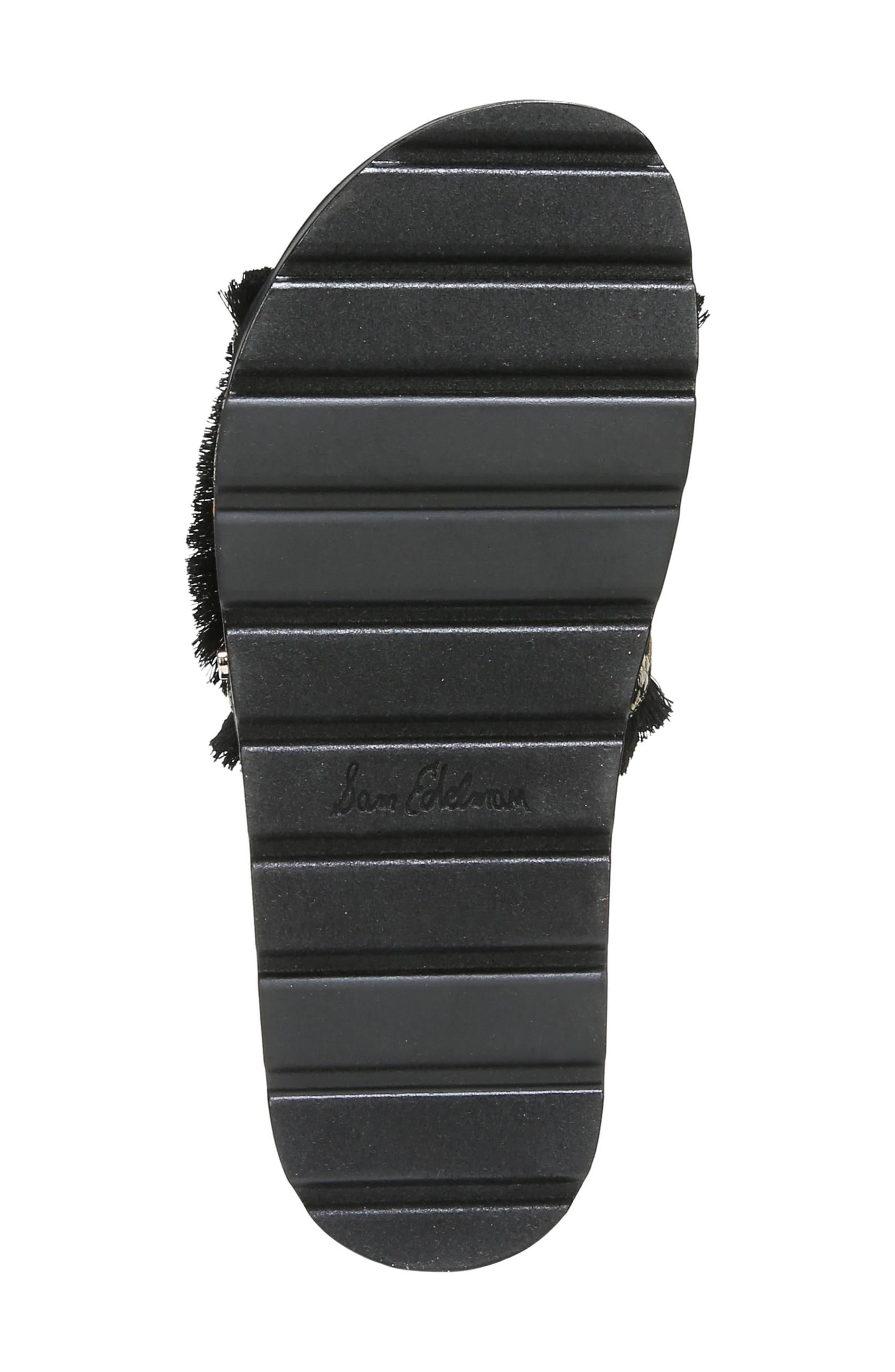 Alternate Image 6  - Sam Edelman Mares Slide Sandal (Women)