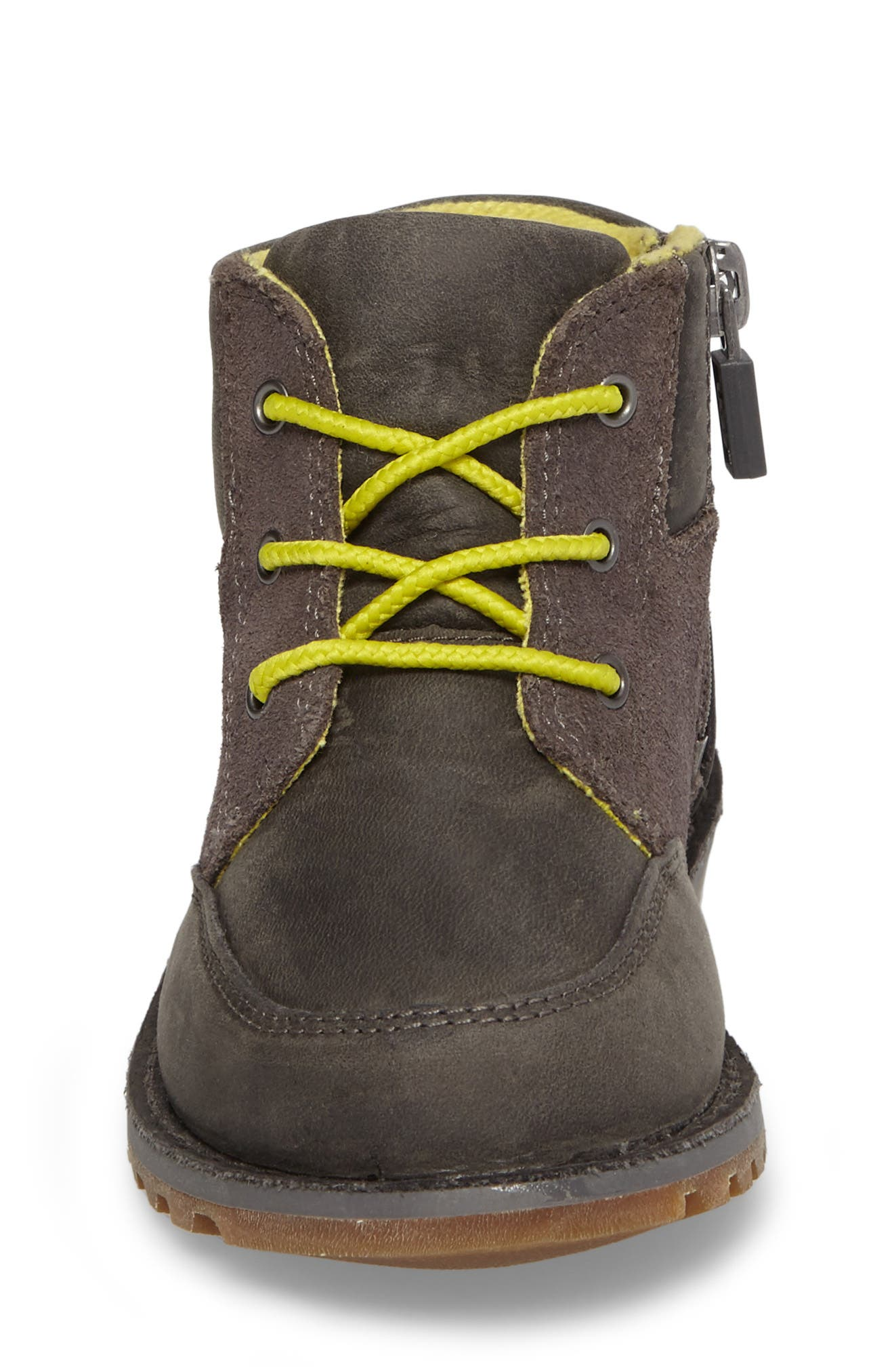 Alternate Image 4  - UGG® Orin Water-Resistant Boot (Walker & Toddler)