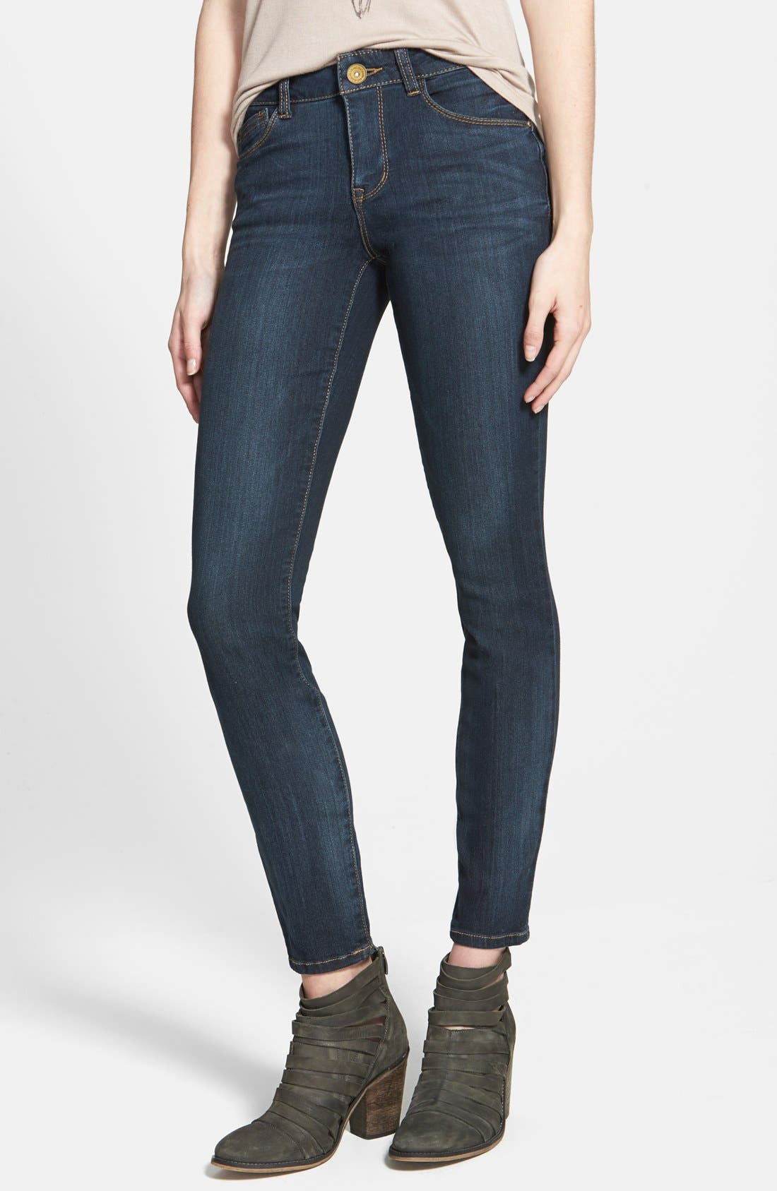 Alternate Image 1 Selected - Jolt Skinny Jeans