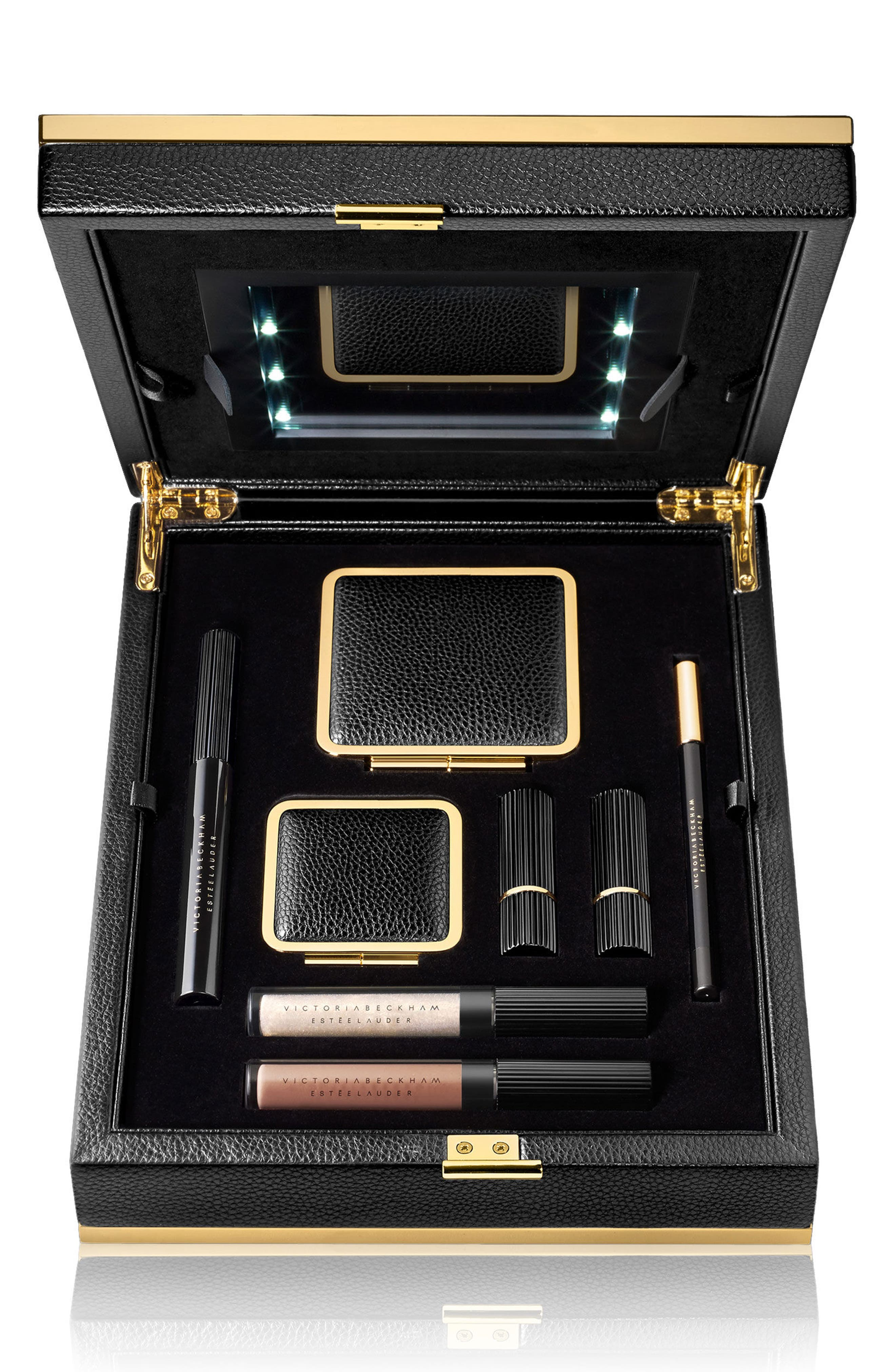 Estée Lauder Victoria Beckham Lit Beauty Box Noir (Limited Edition)