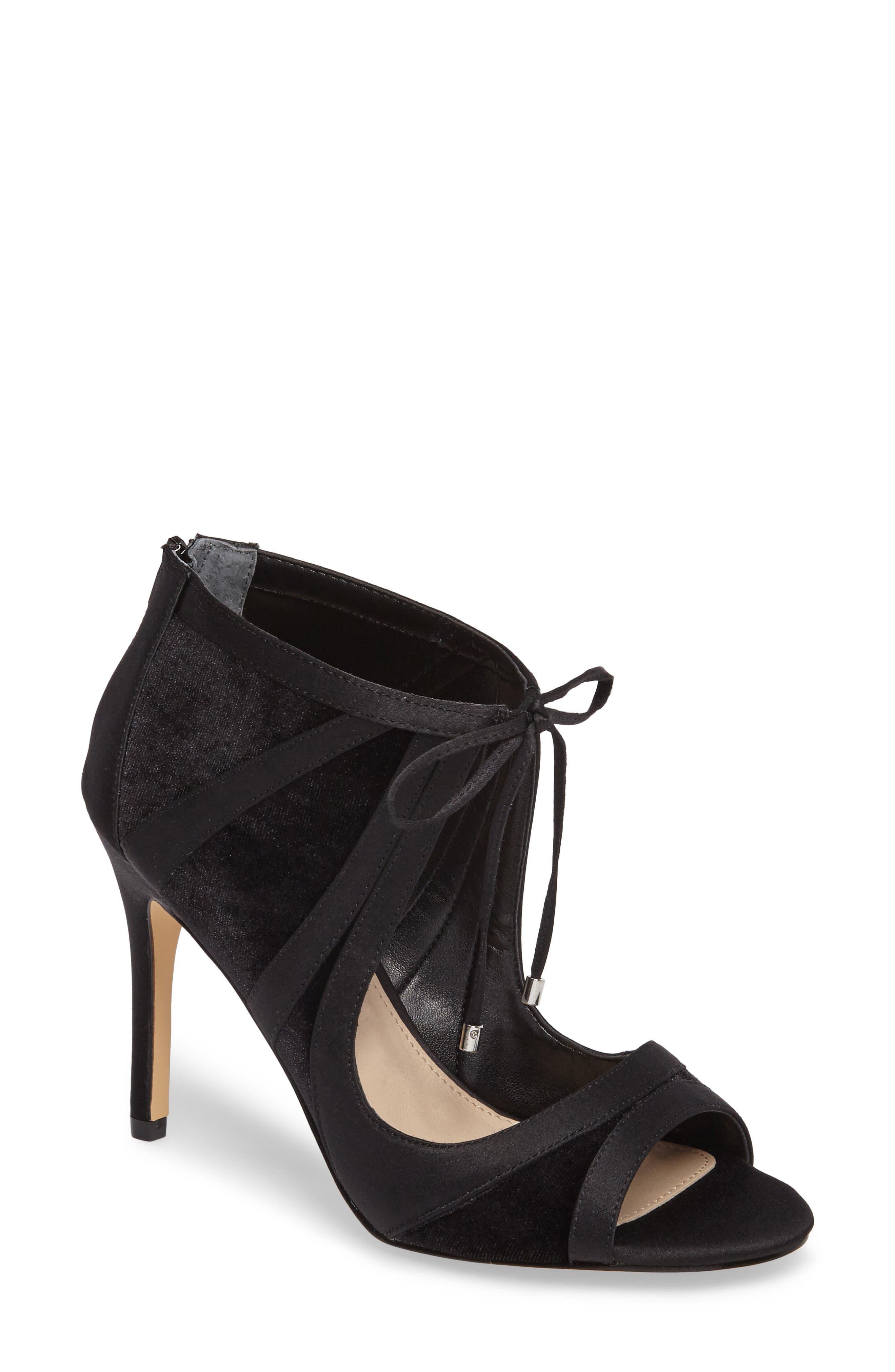 Nina Cherie Illusion Sandal (Women)