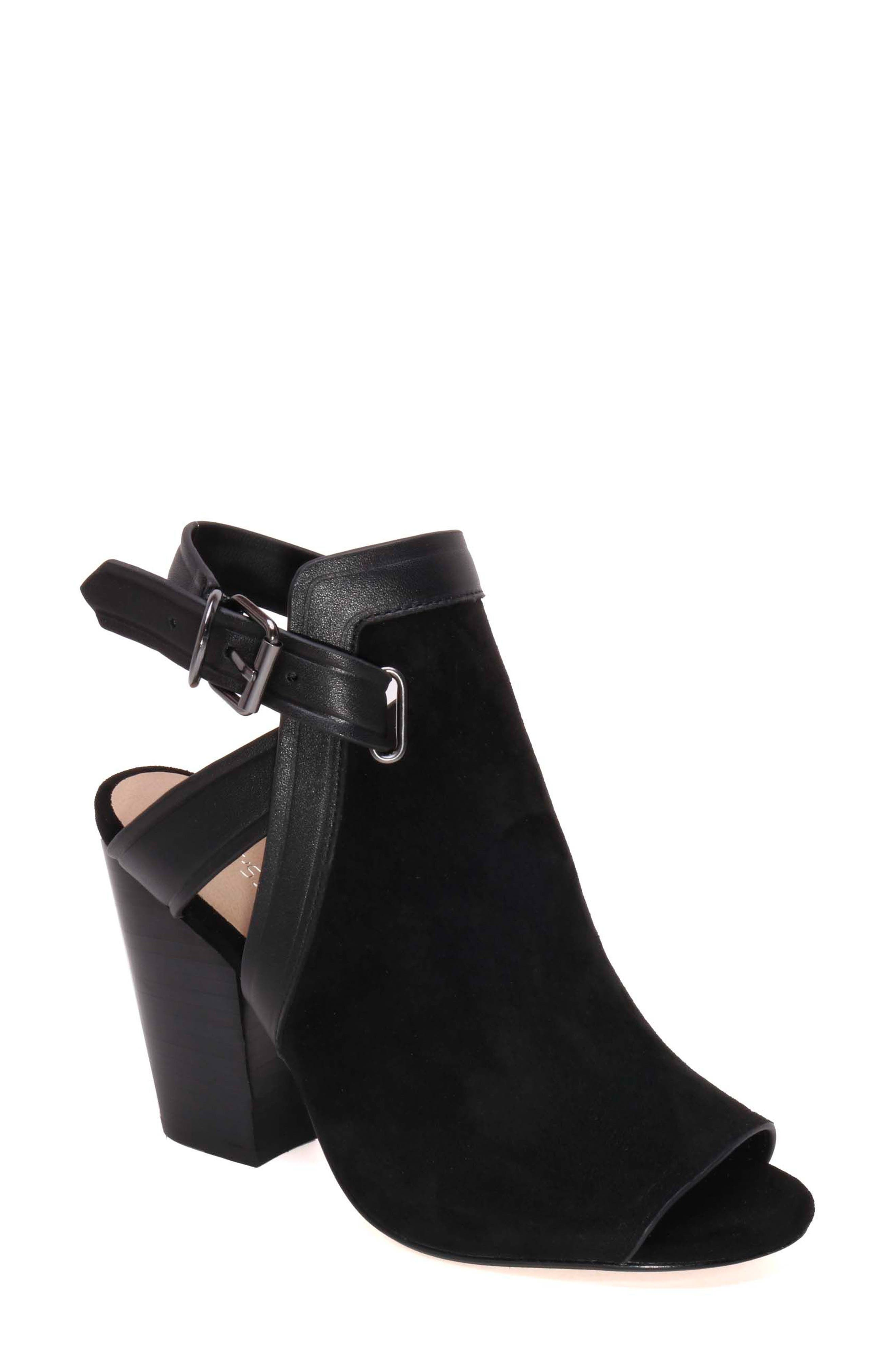 Joe's Geneva Cutout Bootie (Women)