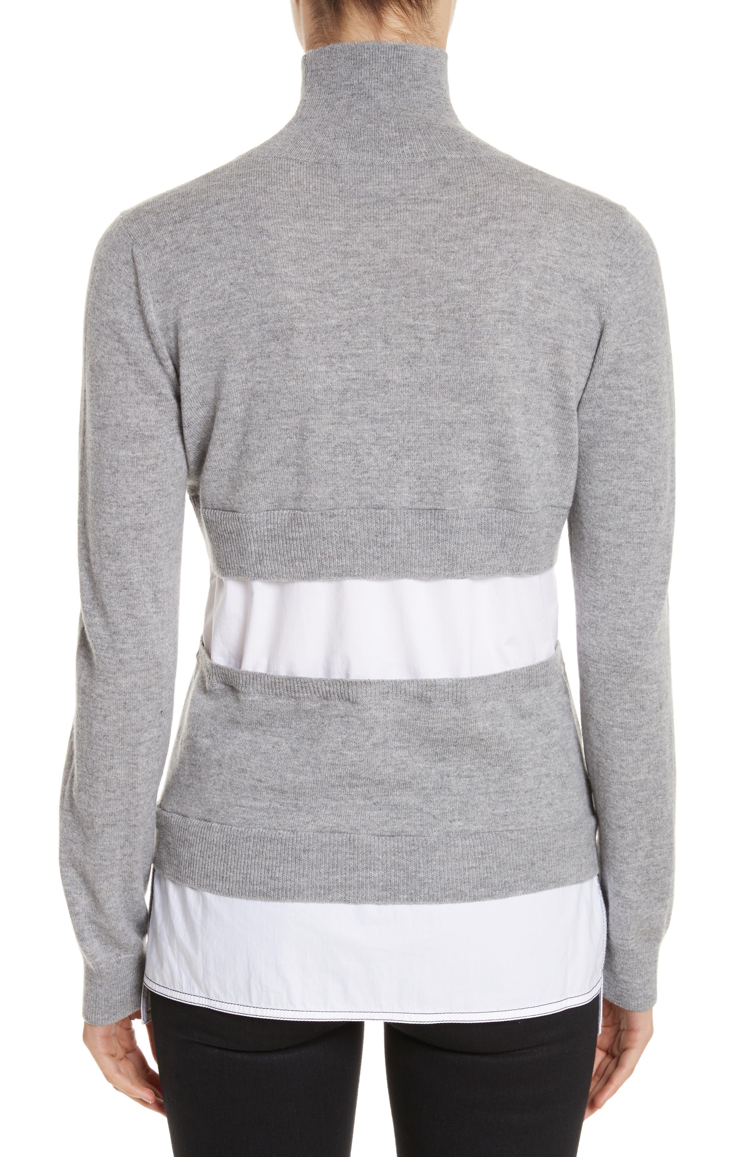 Alternate Image 2  - Marni Turtleneck Sweater