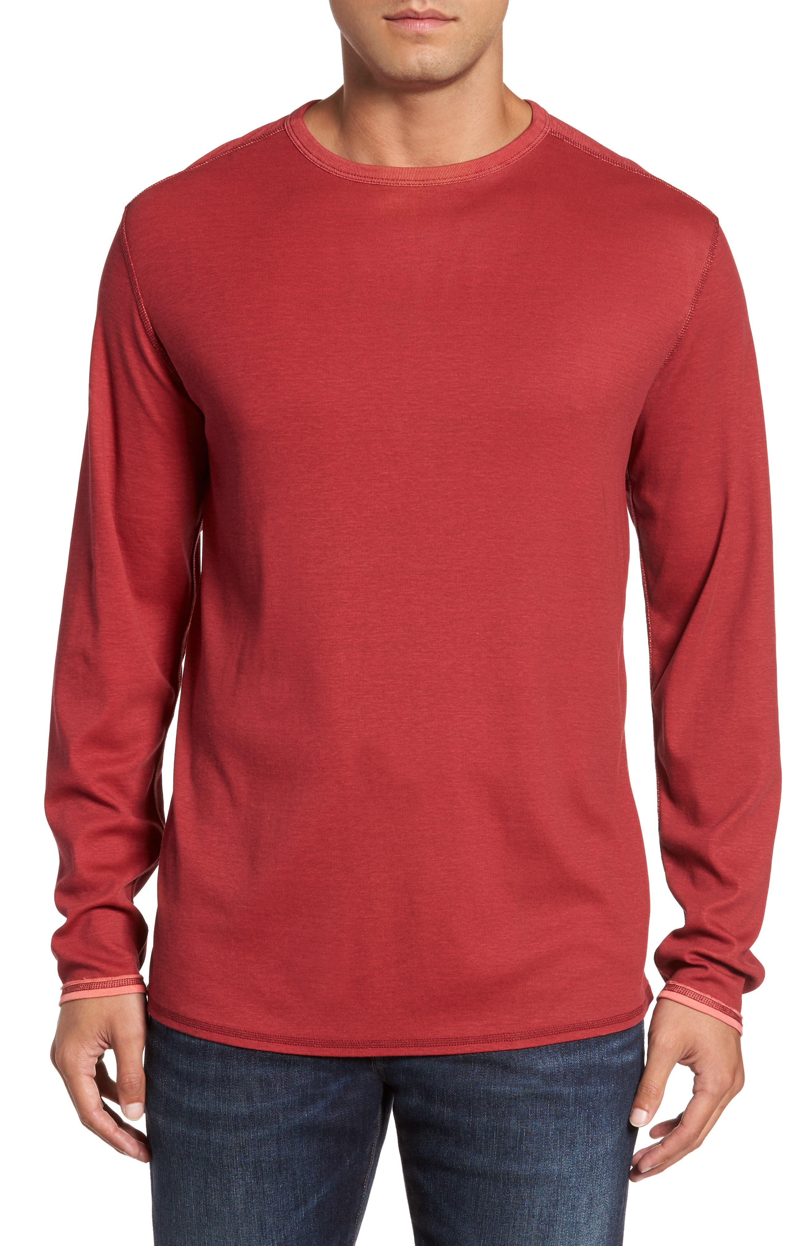 Tommy Bahama Dual in the Sun Reversible T-Shirt