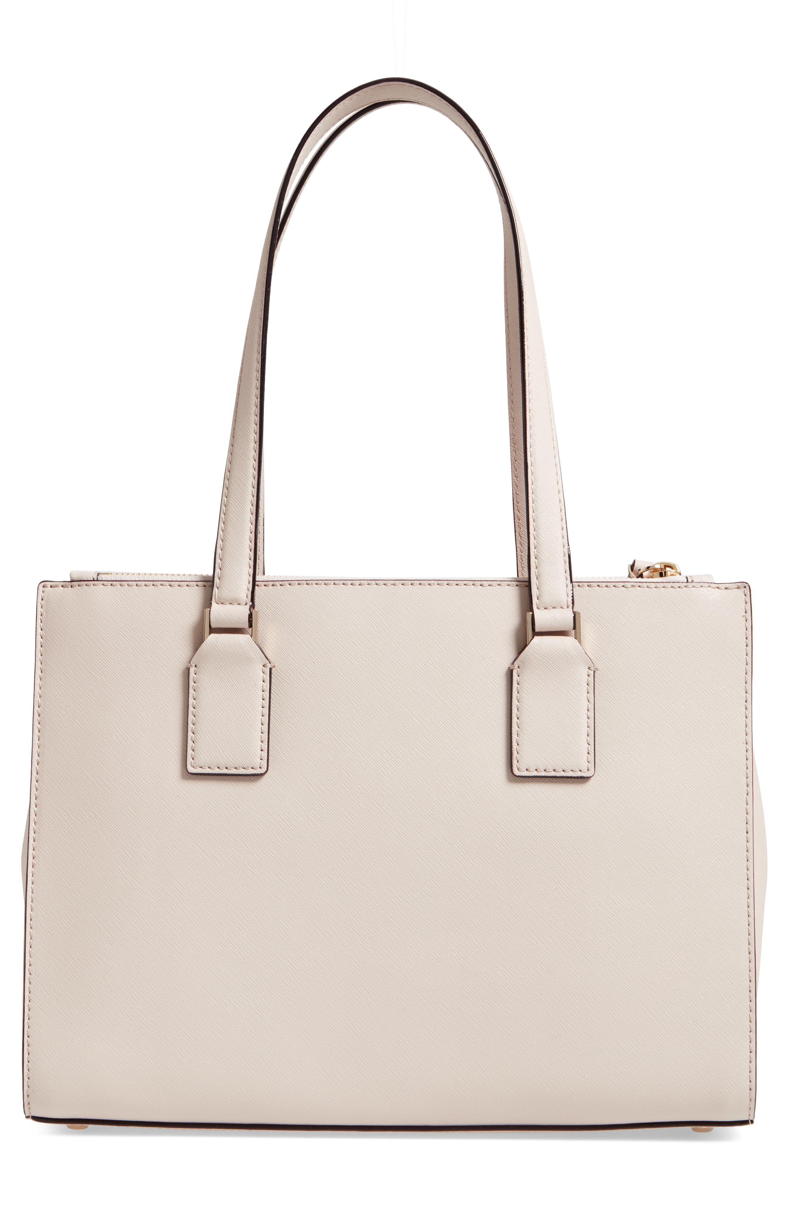Alternate Image 2  - kate spade new york cameron street - small jensen leather tote