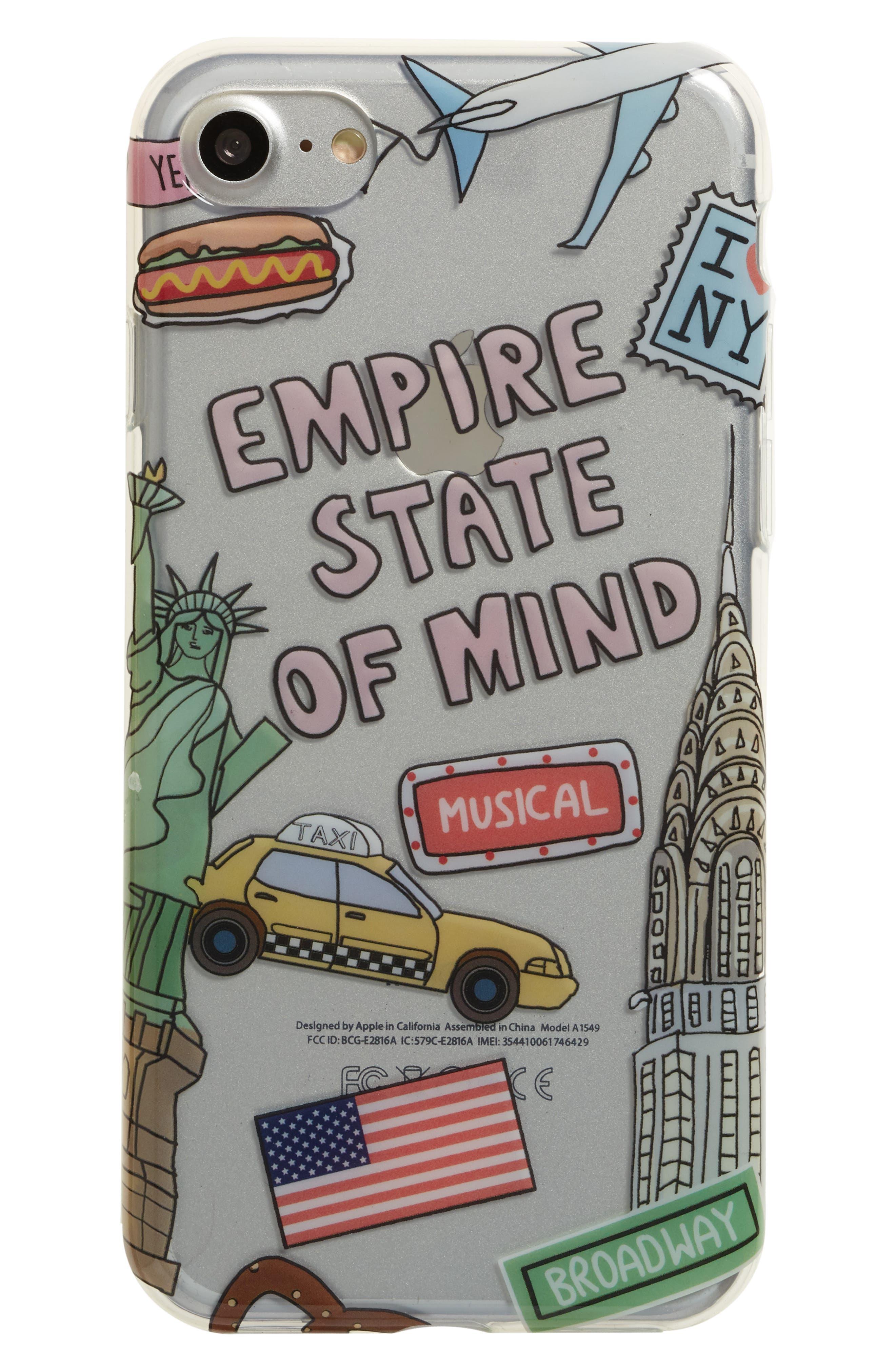 YEAH BUNNY NYC iPhone 7 Case