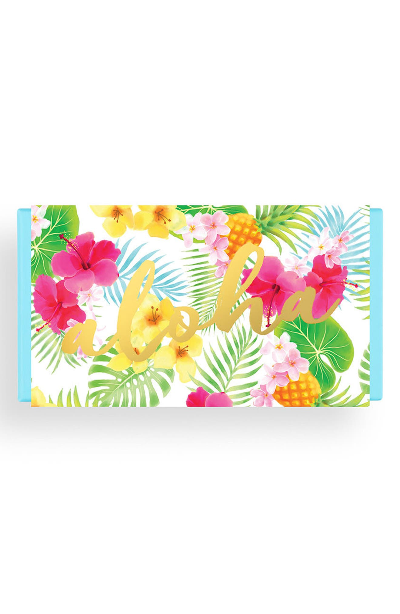 Alternate Image 2  - sugarfina Aloha 2-Piece Candy Bento Box