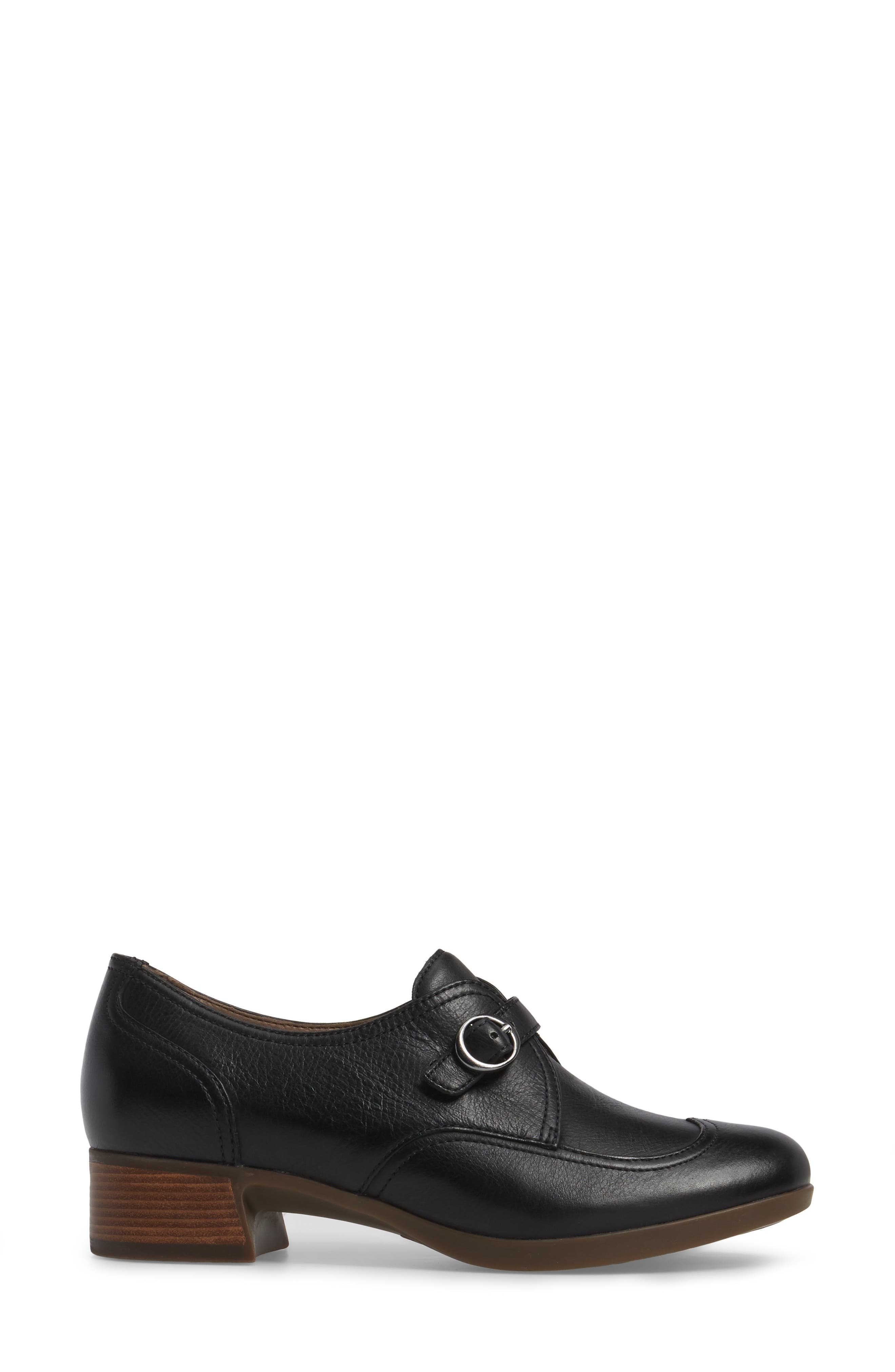 Alternate Image 3  - Dansko Livie Wingtip Oxford (Women)