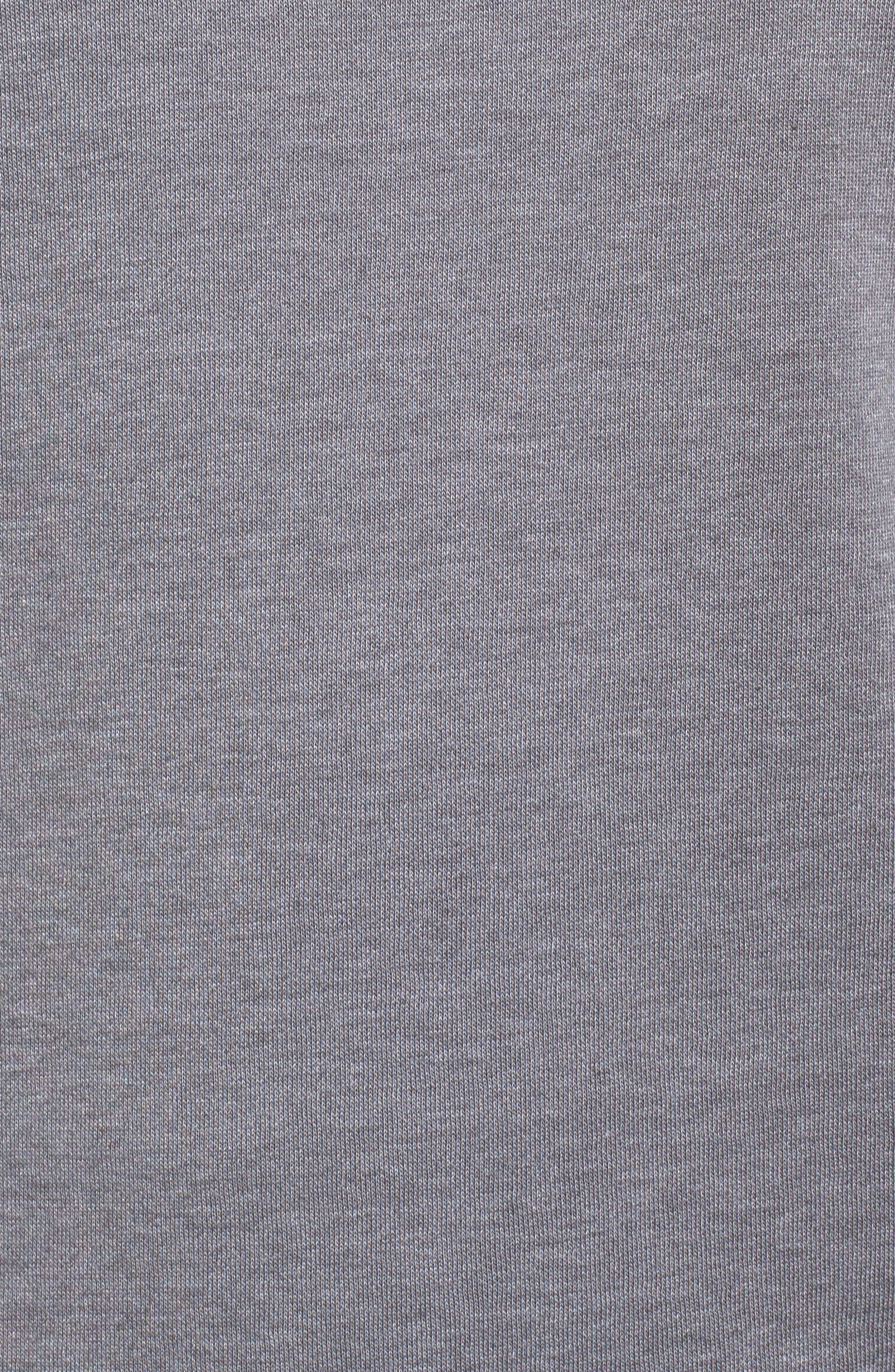 Alternate Image 6  - The North Face Half Dome Sweatshirt
