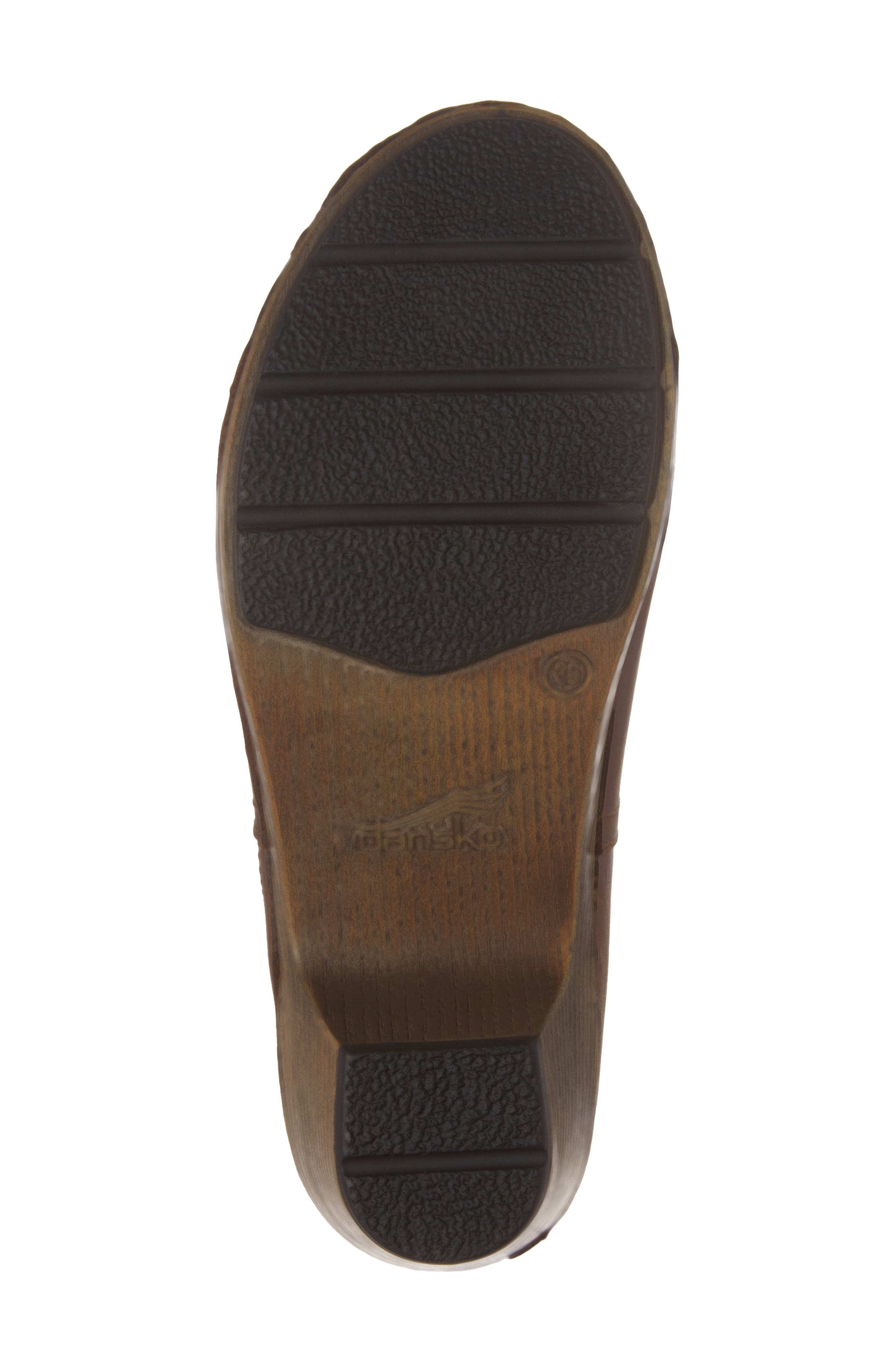 Alternate Image 6  - Dansko Max Bootie (Women)