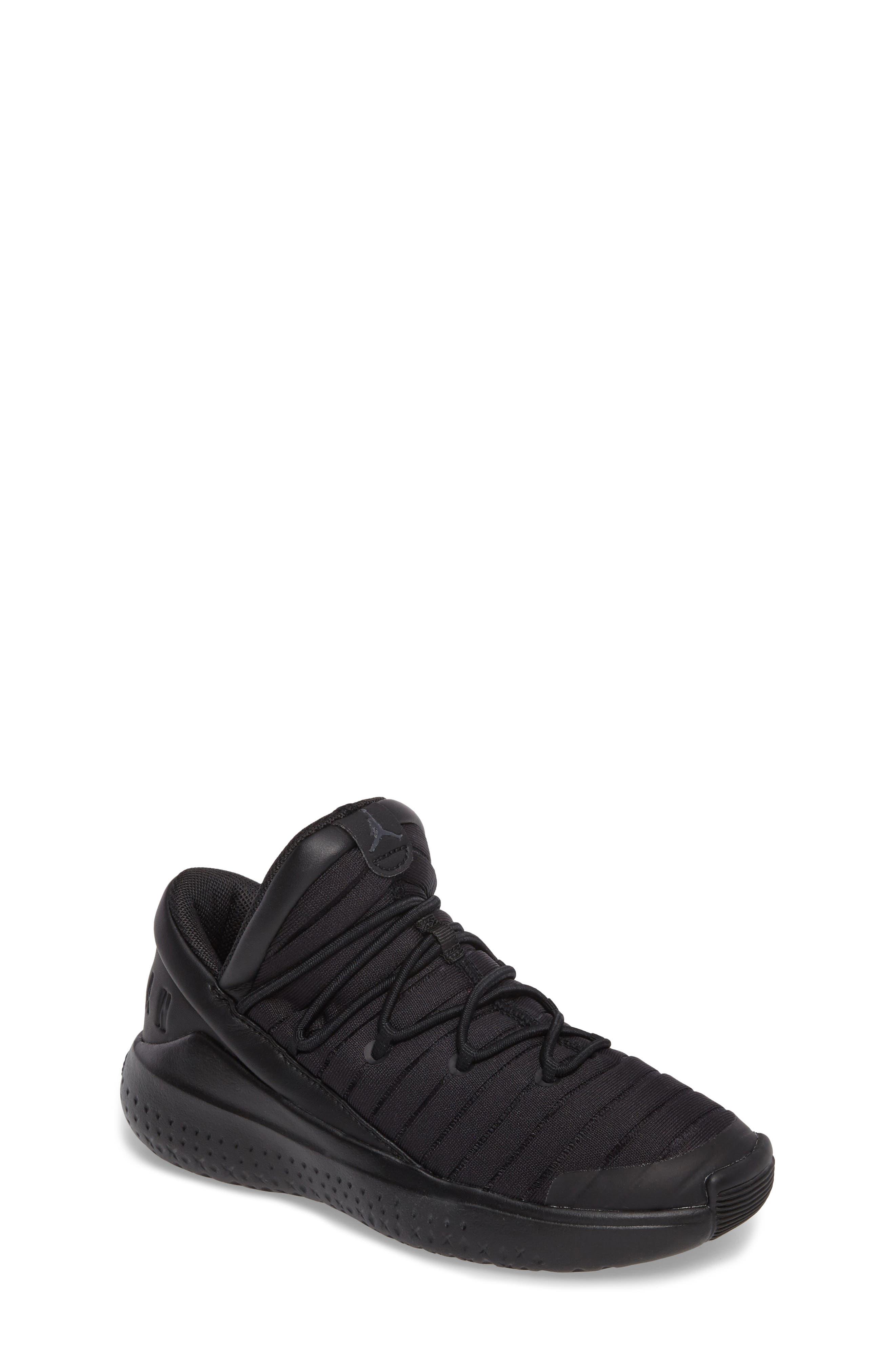 Nike Jordan Flight Luxe Sneaker (Toddler & Little Kid)