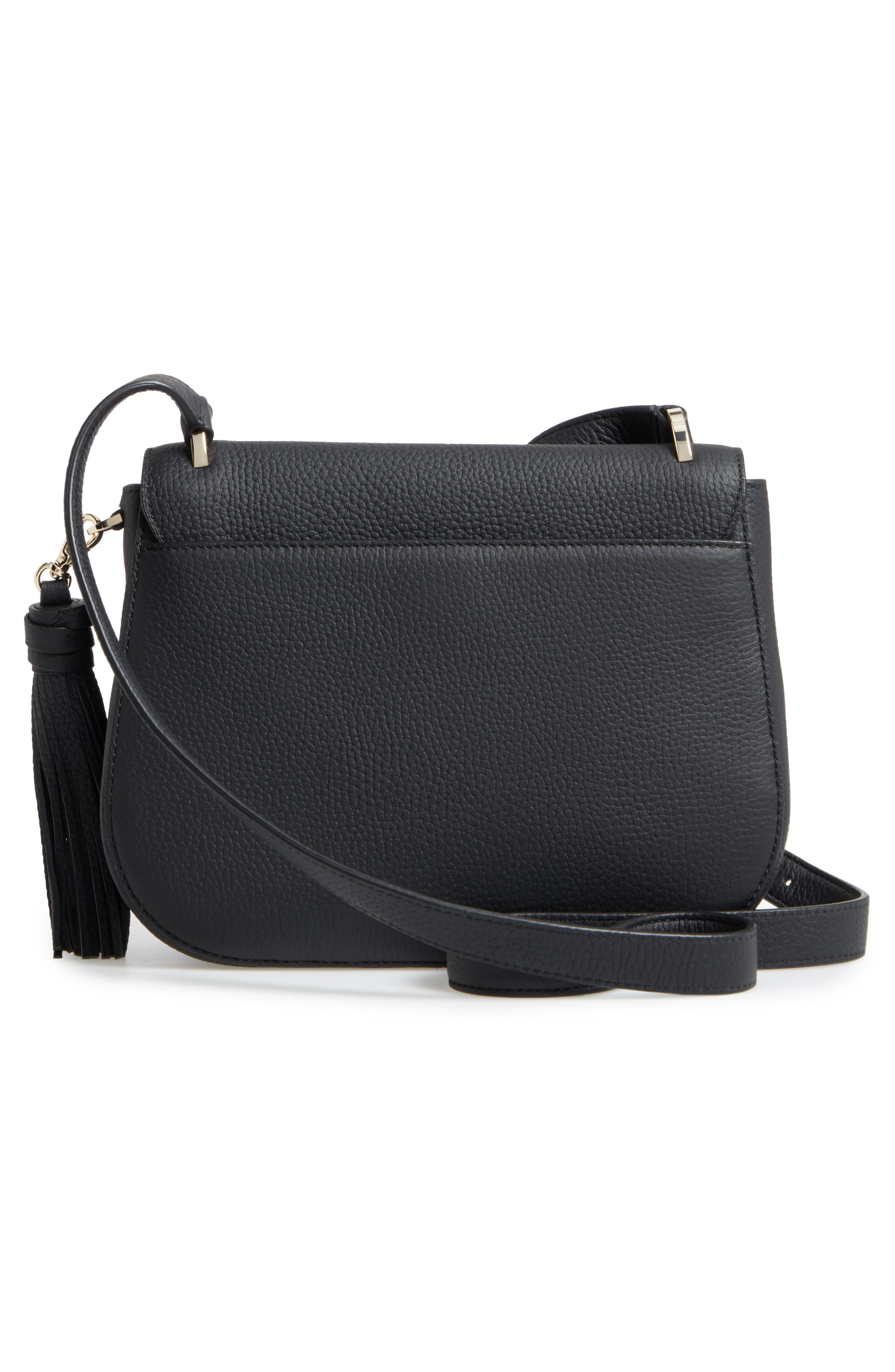 Alternate Image 2  - kate spade new york daniels drive - tressa leather crossbody bag