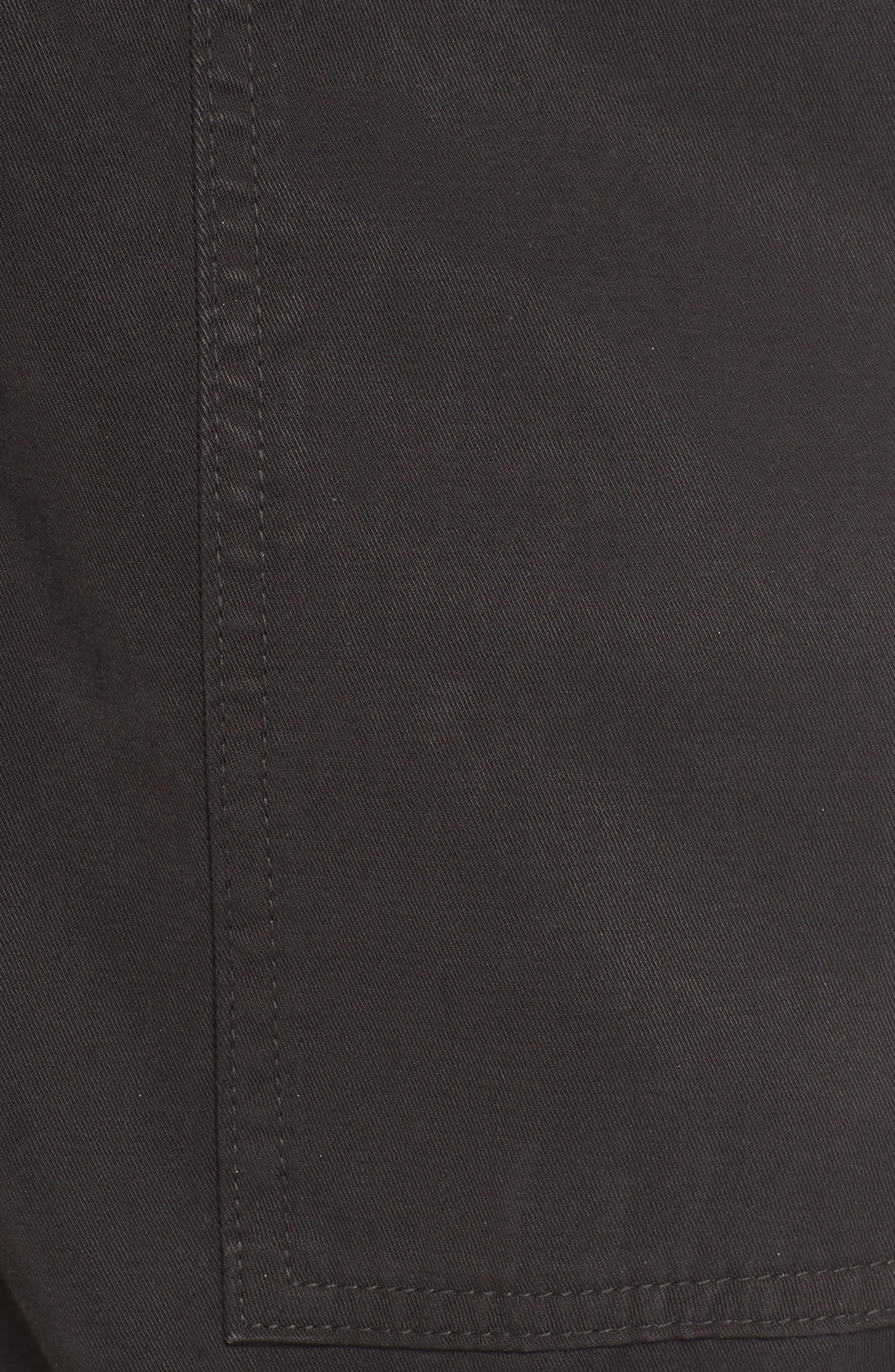 Jogger Pants,                             Alternate thumbnail 6, color,                             Carbon