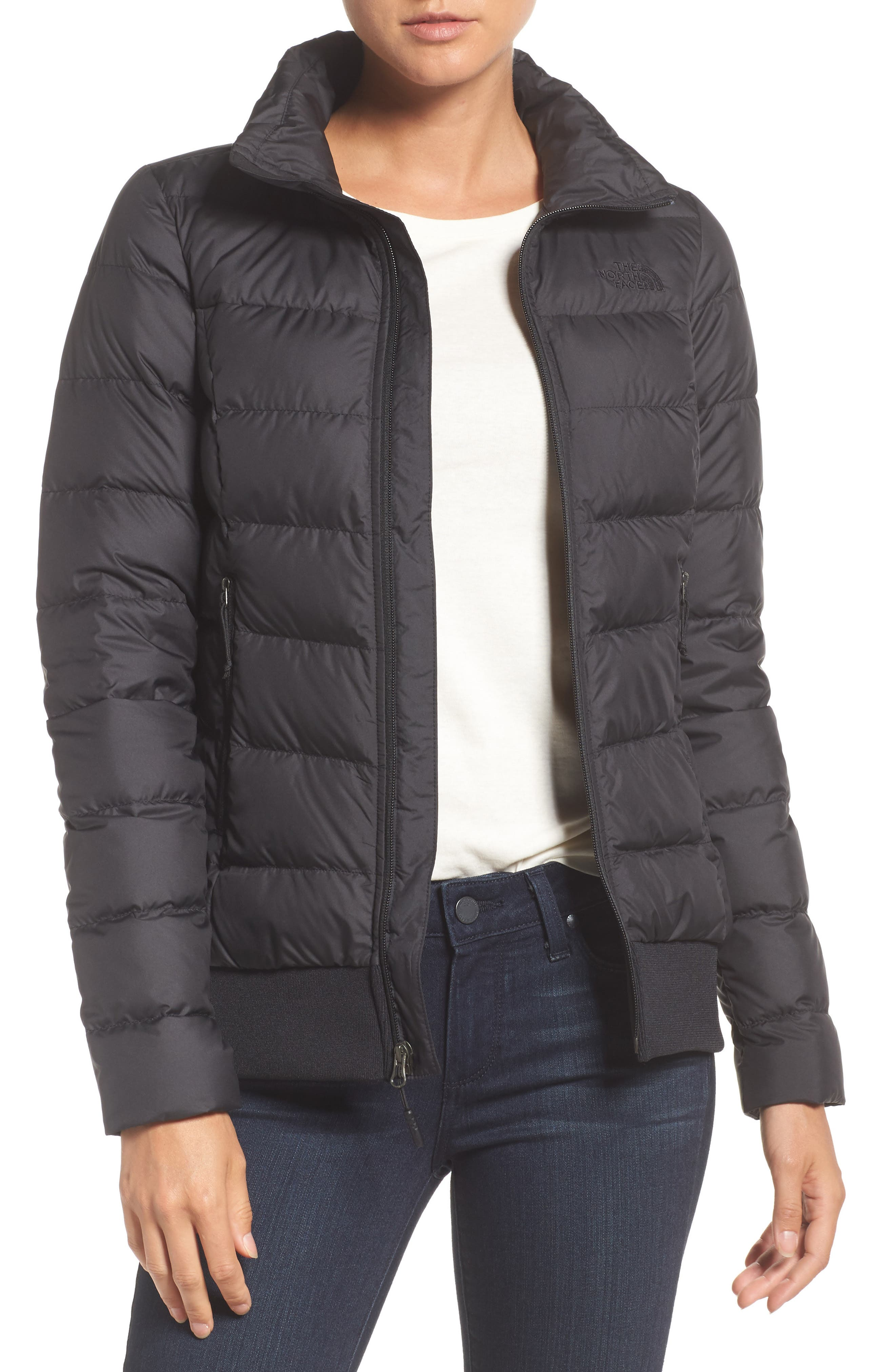 Main Image - The North Face Alcott Down Jacket