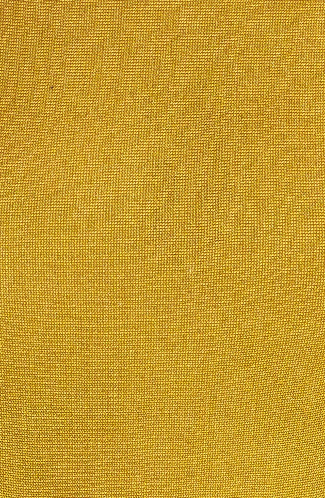 Alternate Image 5  - Eileen Fisher Scrunch Turtleneck Sweater (Plus Size)