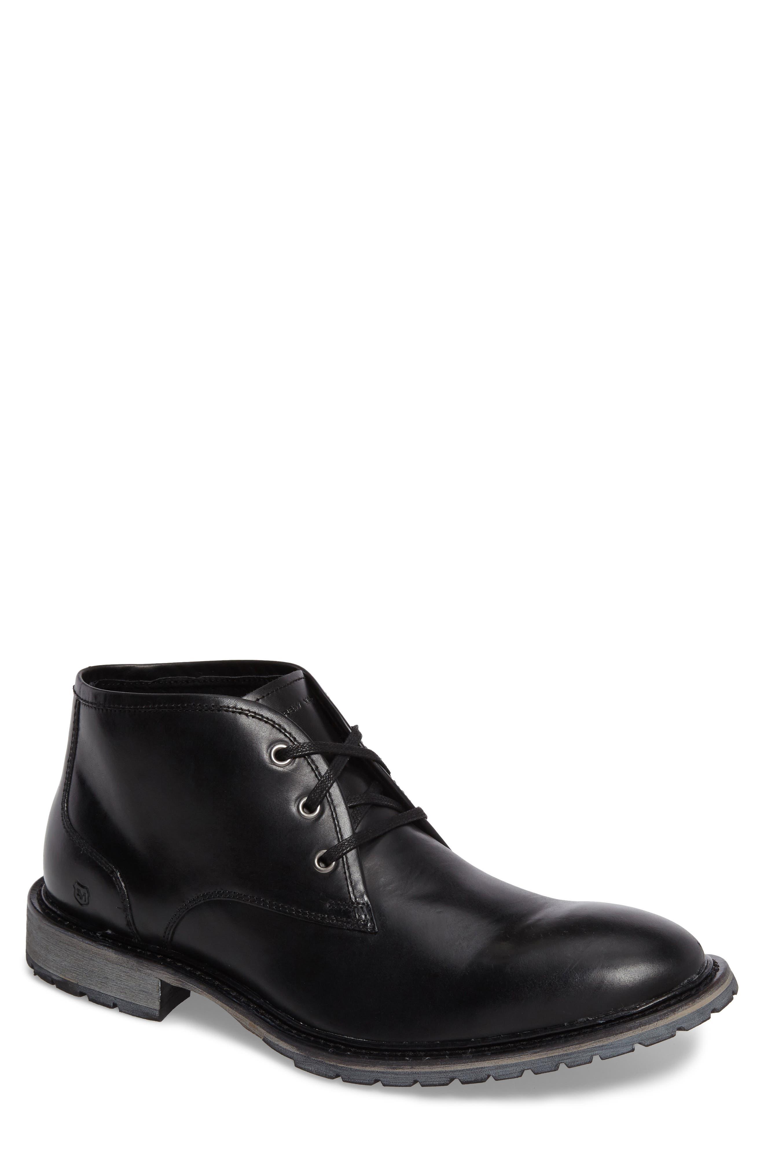 Andrew Marc Woodside Chukka Boot (Men)