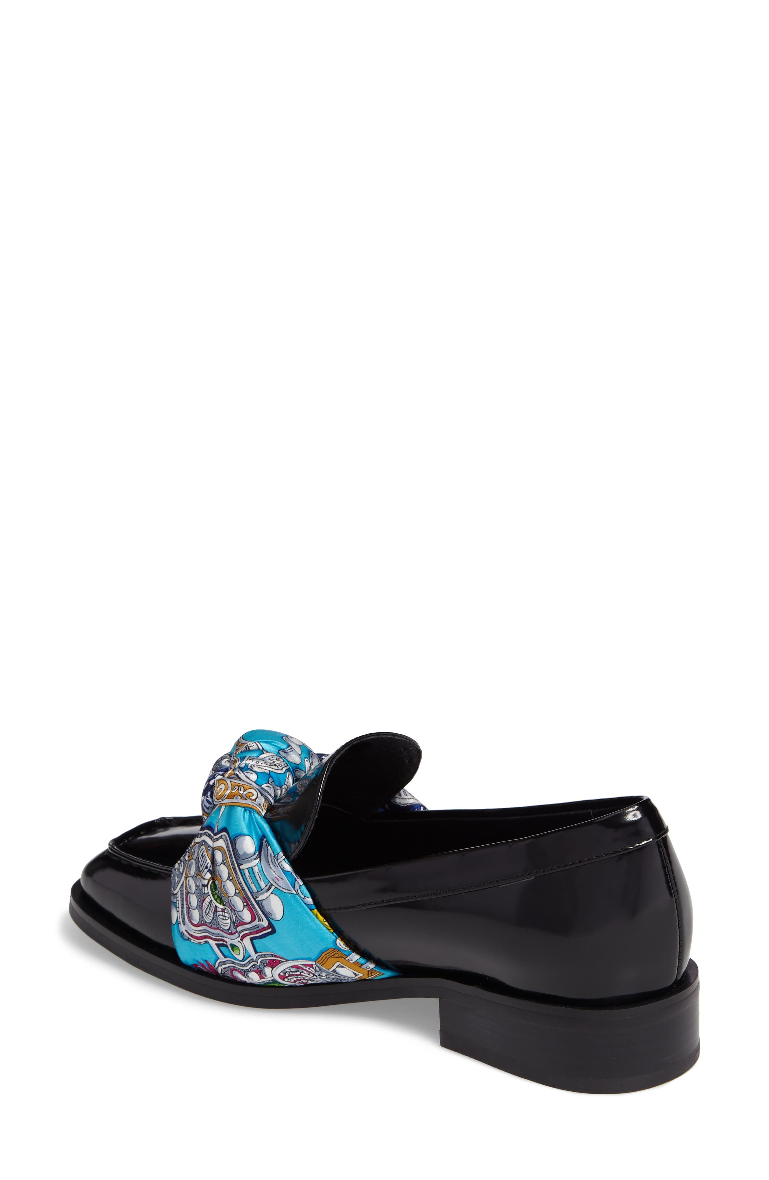 Alternate Image 2  - Jeffrey Campbell Bollero Loafer (Women)