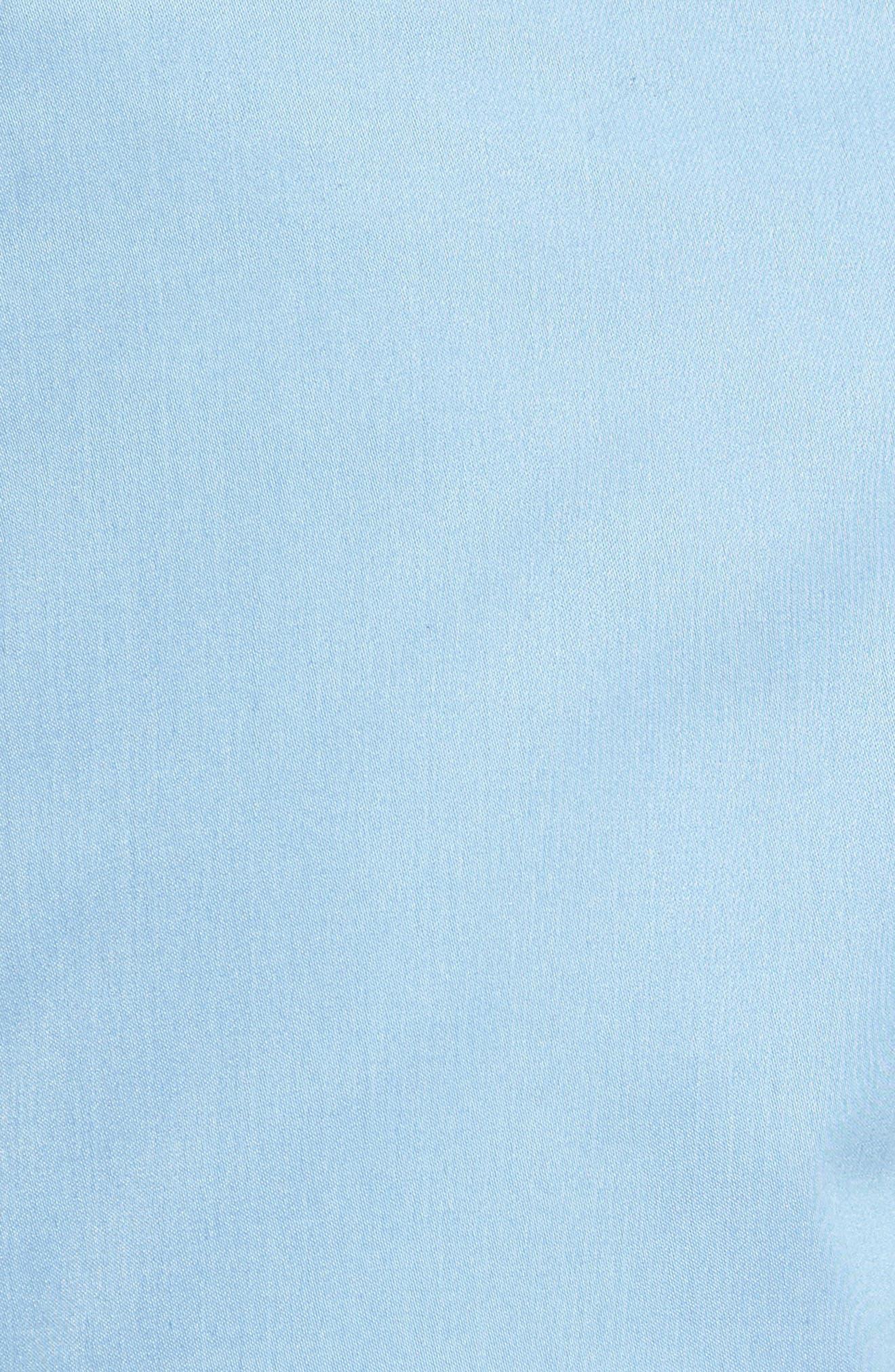 Alternate Image 6  - Ted Baker London Golf Shorts