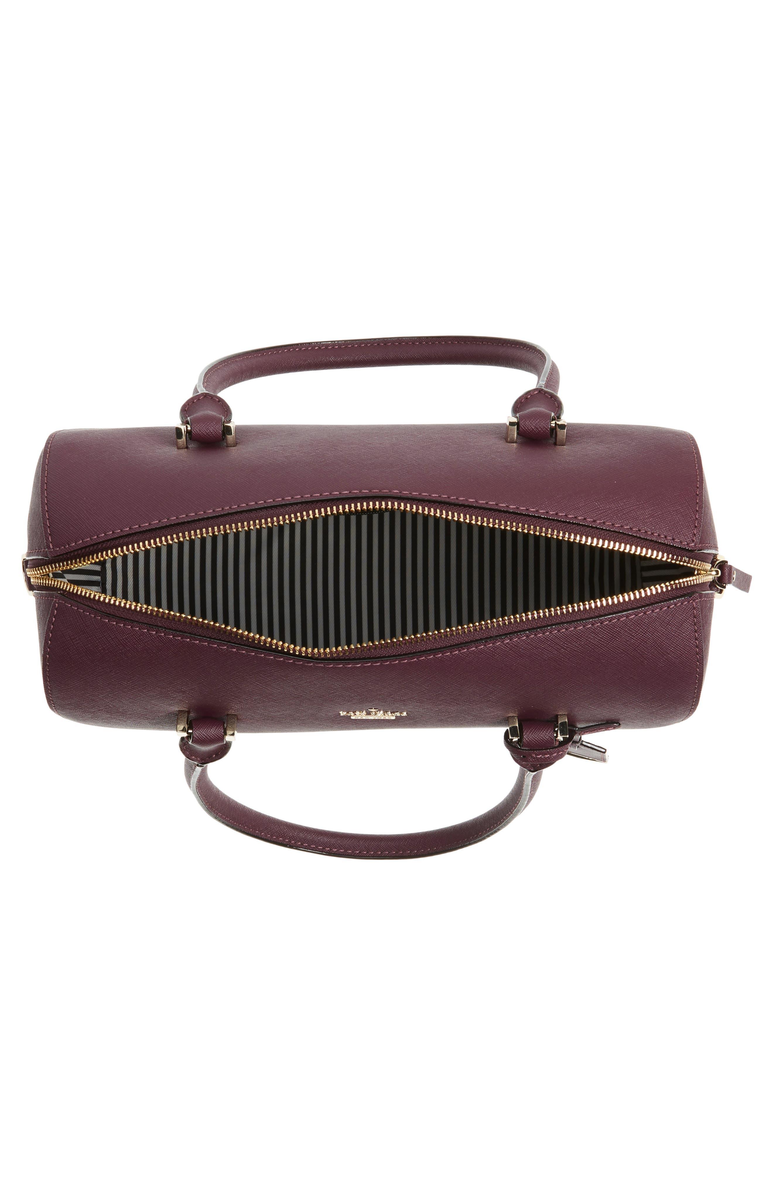 Alternate Image 3  - kate spade new york mega cameron street - lane leather satchel