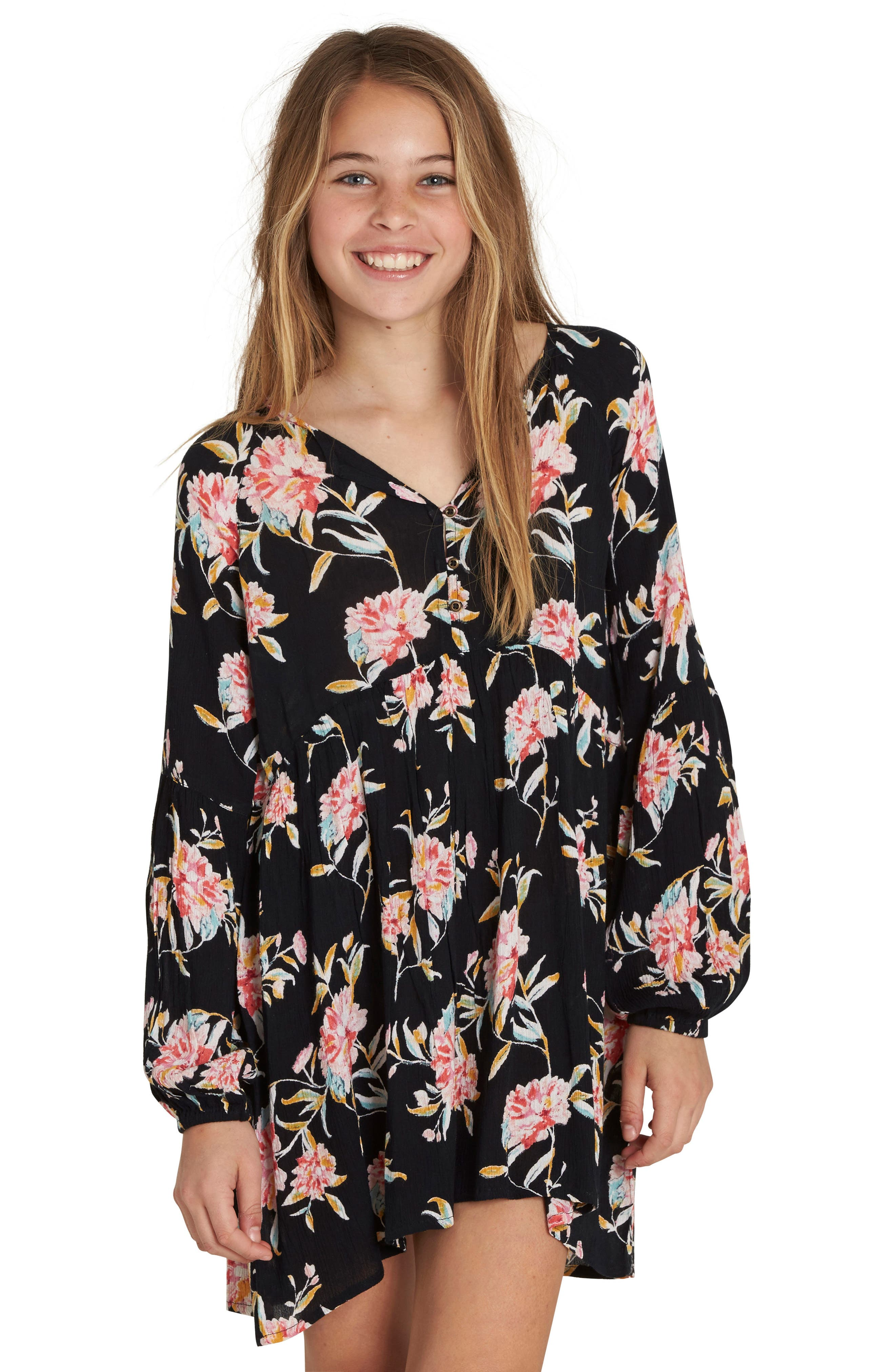 Billabong Tomorrow's Child Dress (Little Girls & Big Girls)