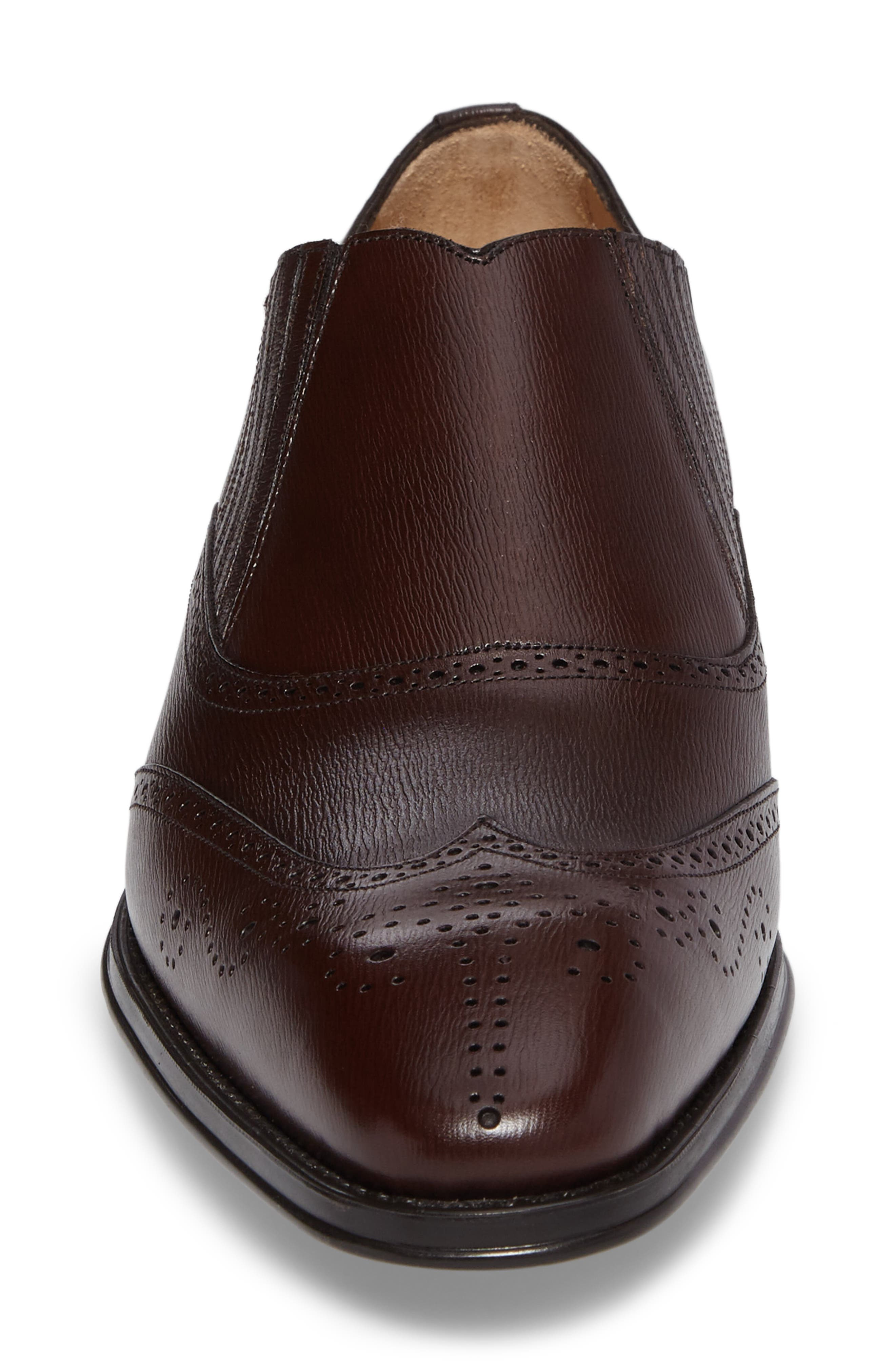 Alternate Image 4  - Mezlan Rioja Venetian Loafer (Men)