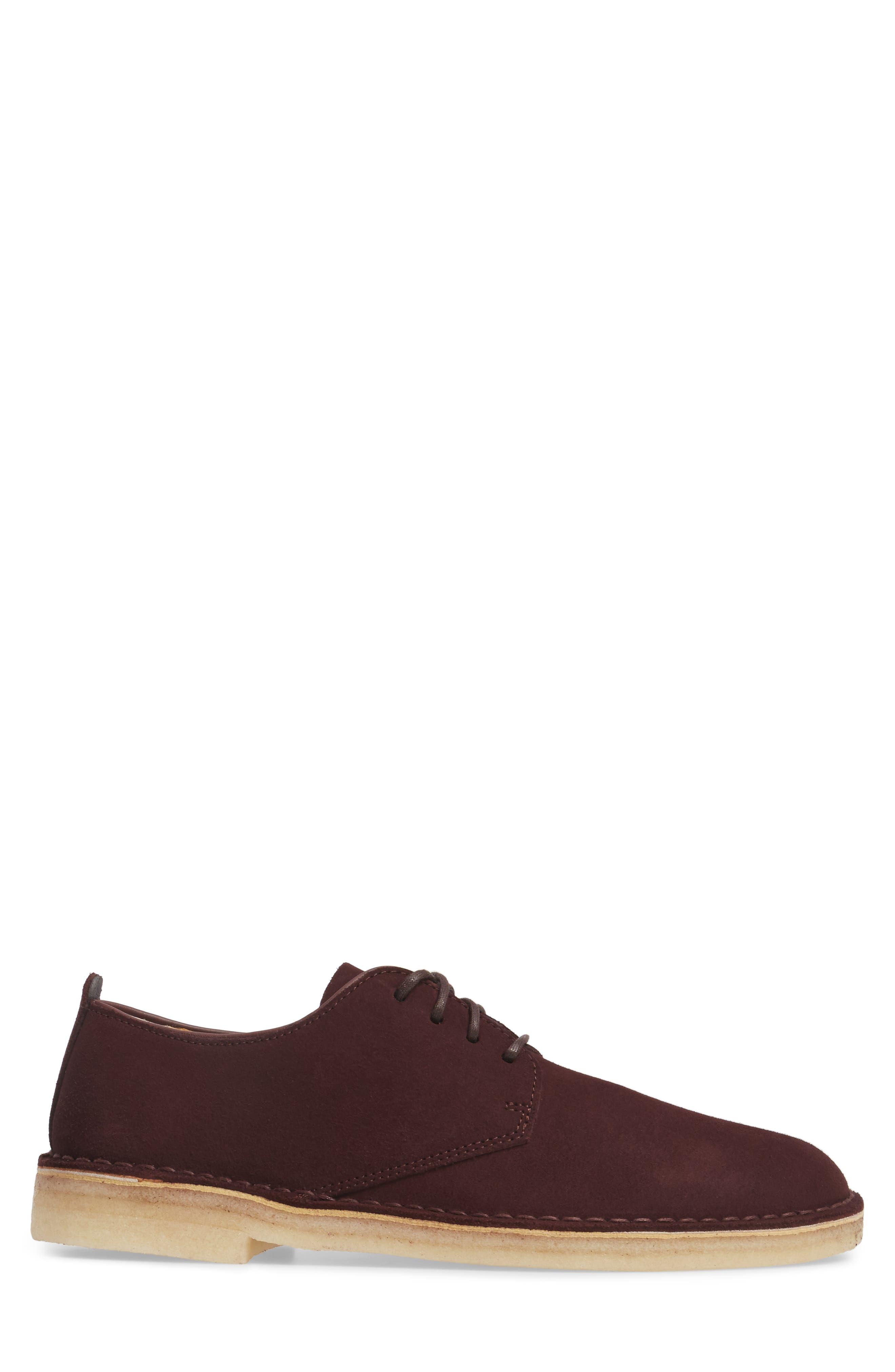 Alternate Image 3  - Clarks® 'Desert London' Plain Toe Derby (Men)