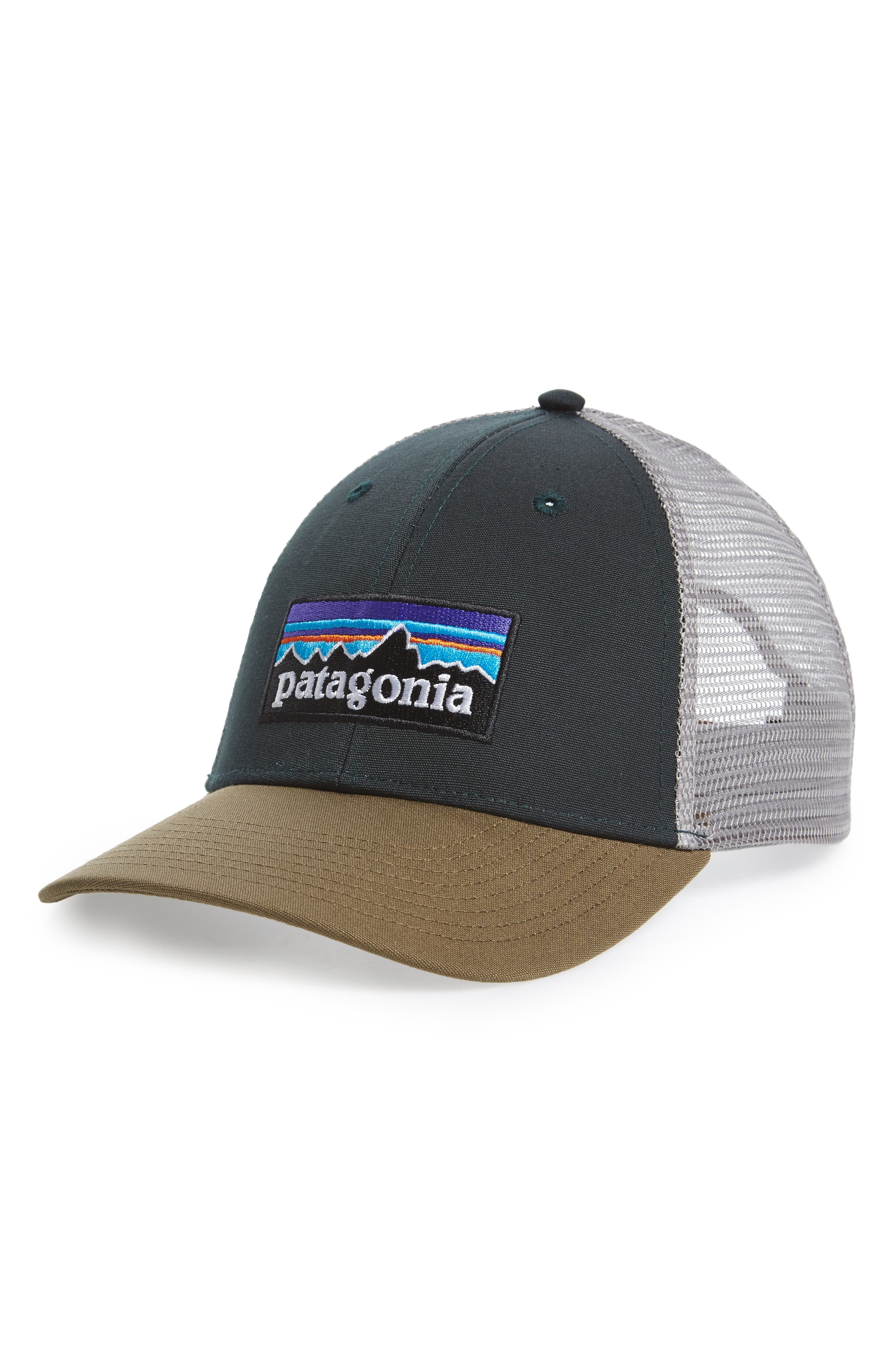 PATAGONIA PG - Lo Pro Trucker Hat
