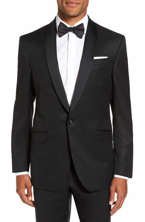 Men\'s Ted Baker London Black Tuxedos: Wedding & Formal Wear ...