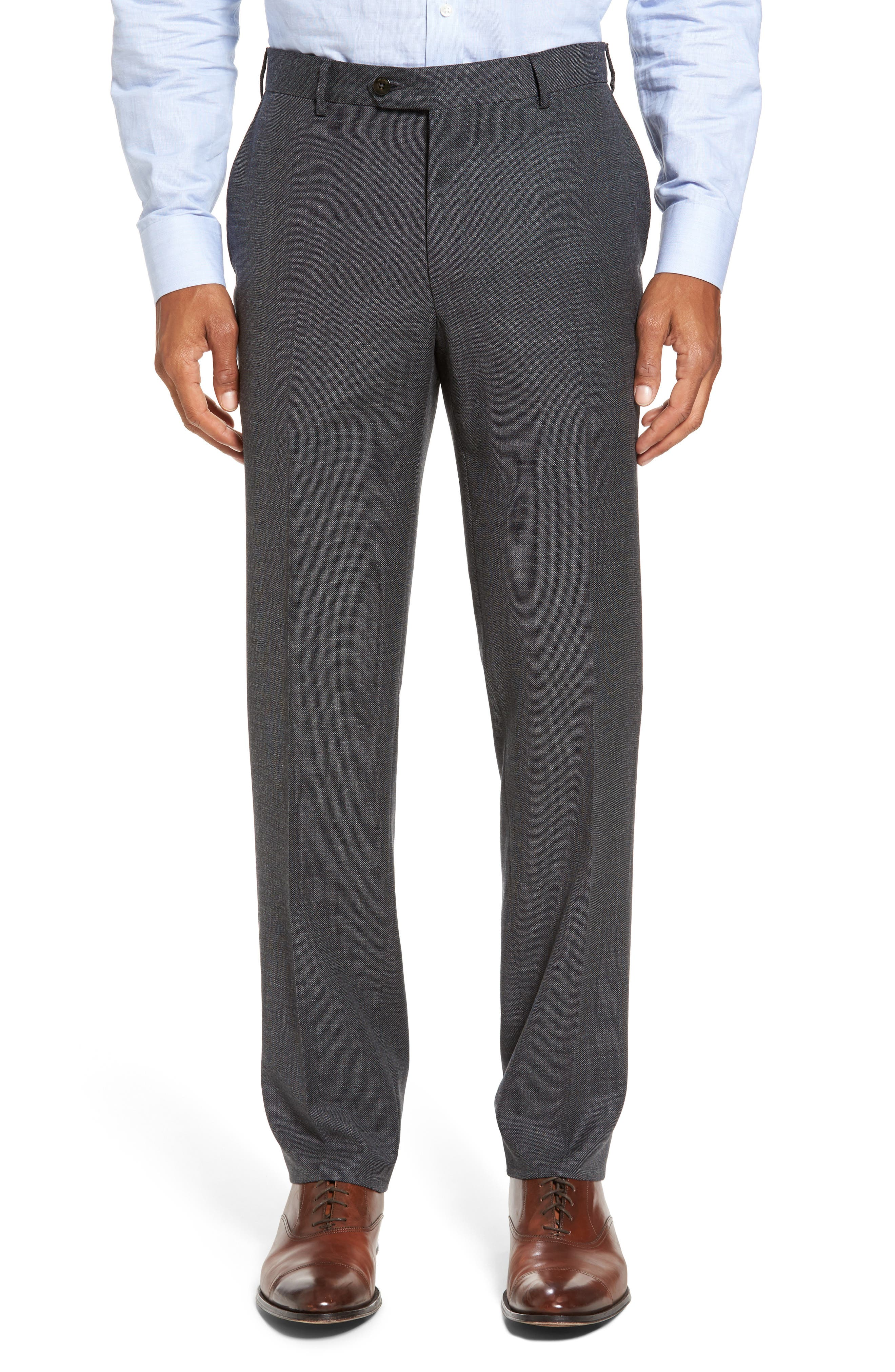 Pal Zileri Classic Fit Trousers