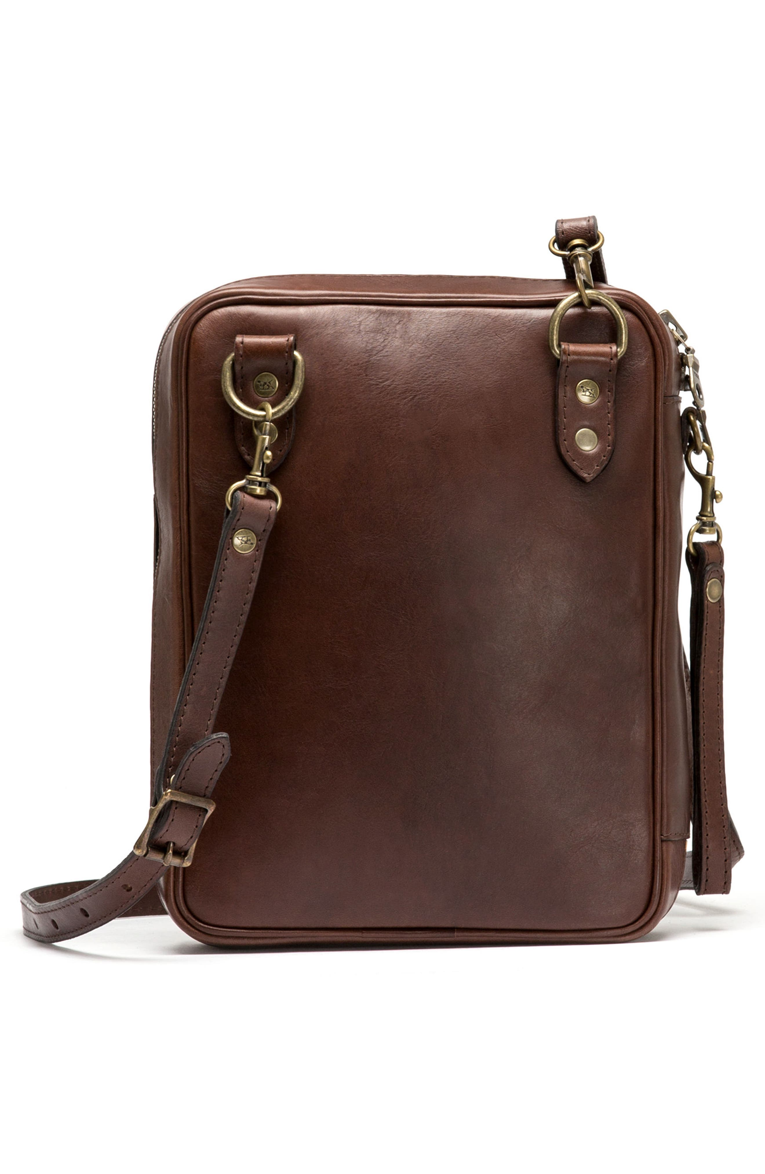 Alternate Image 3  - Rodd & Gunn Cow Lane Crossbody Bag