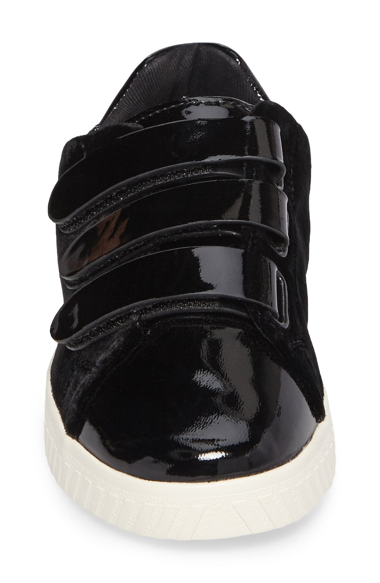 Carry Sneaker,                             Alternate thumbnail 4, color,                             Black/ Nero