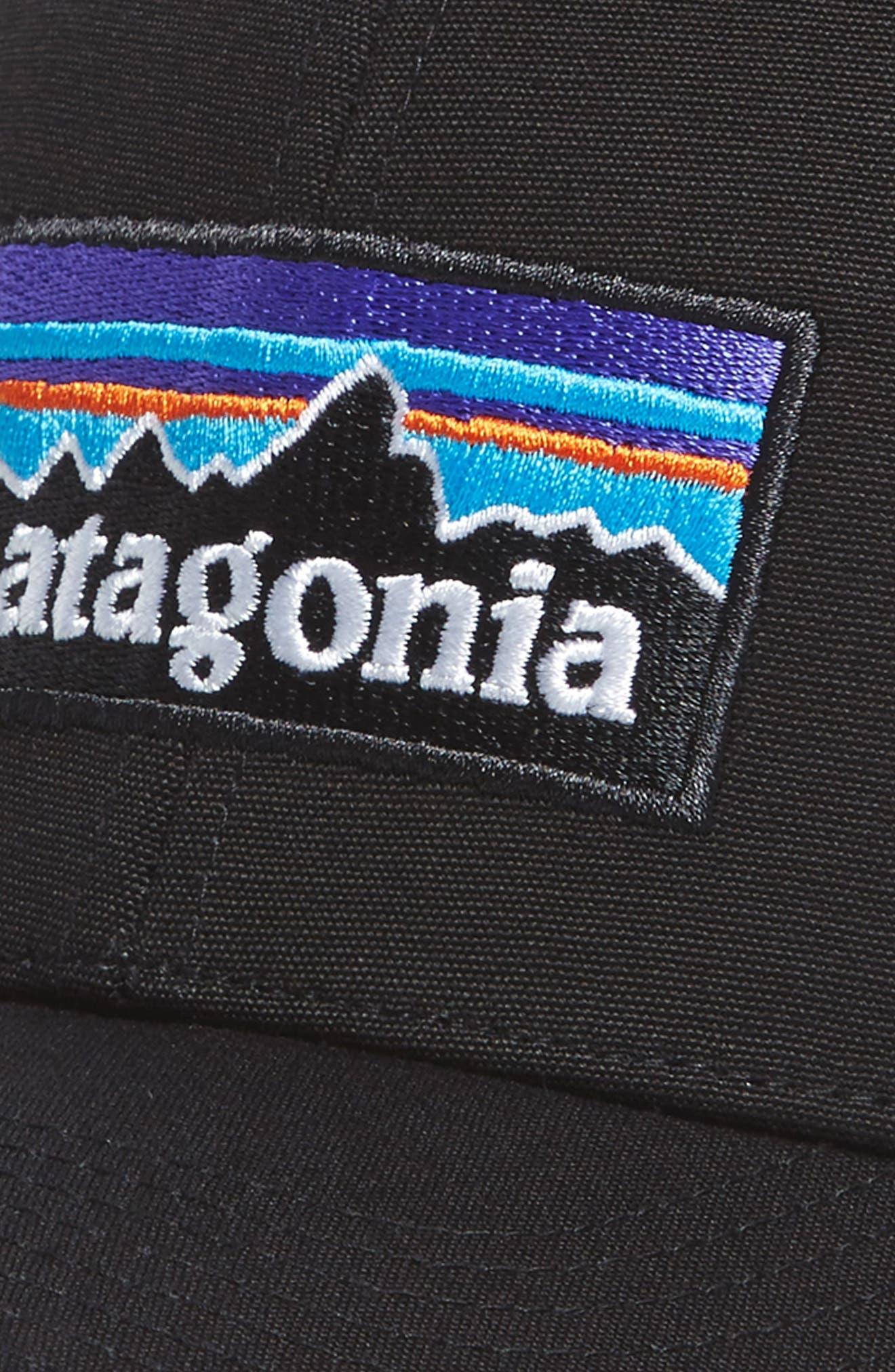 Alternate Image 3  - Patagonia P-6 Roger That Baseball Cap
