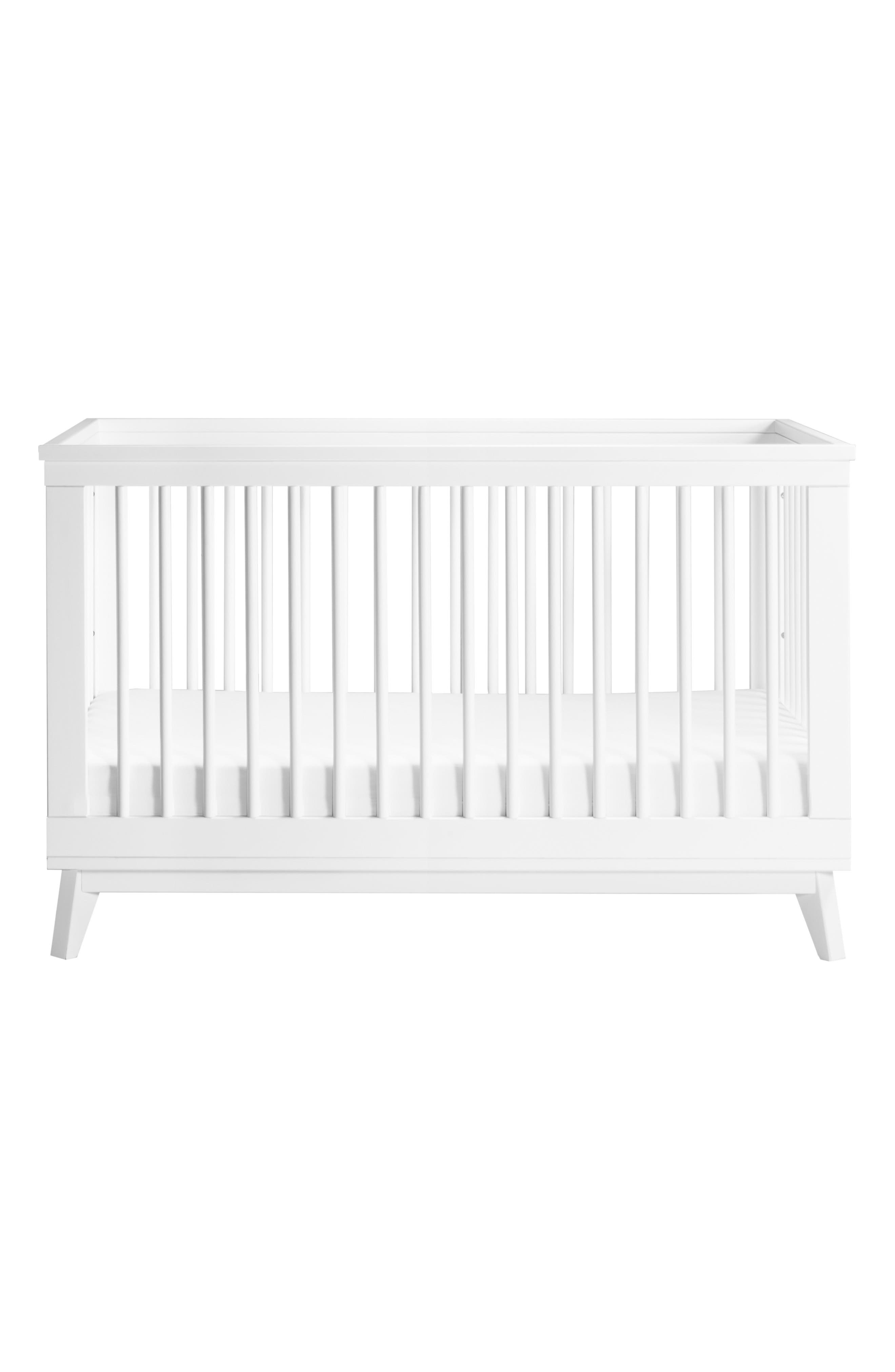 Babyletto Scoot 3 In 1 Convertible Crib Nordstrom