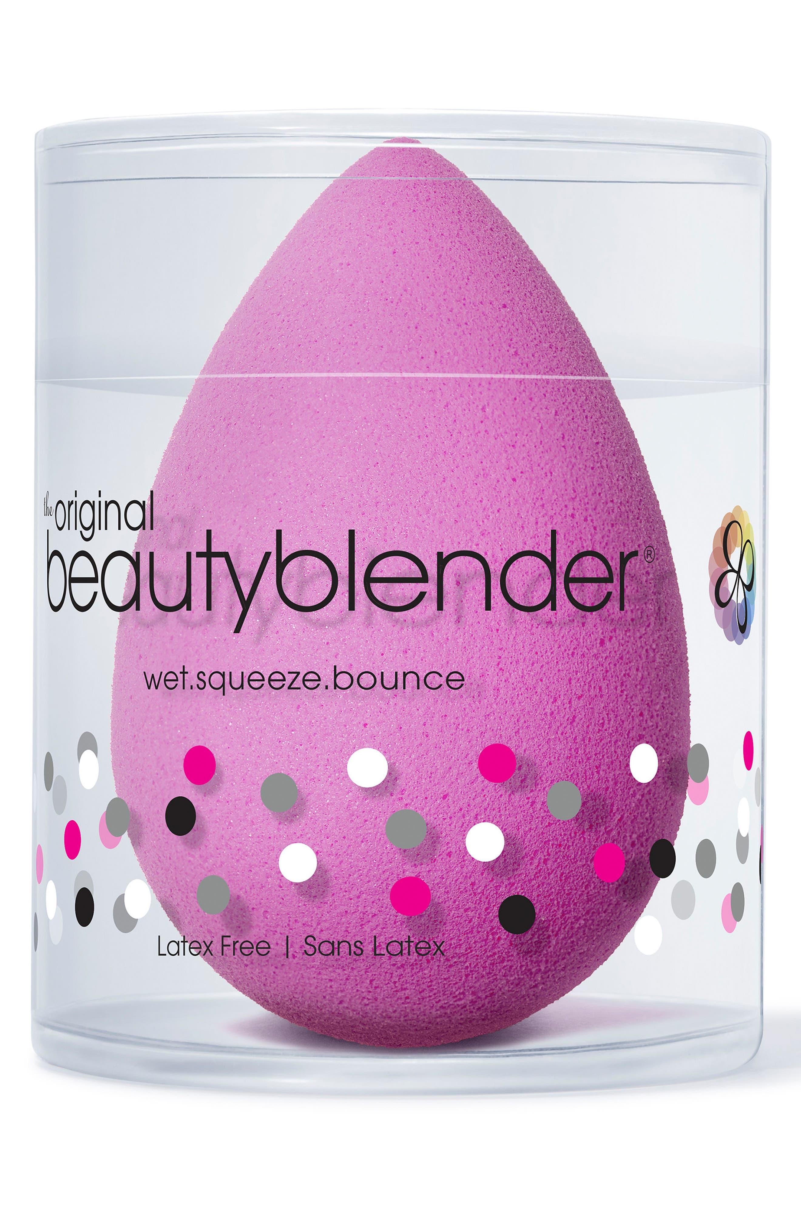 Alternate Image 2  - beautyblender® 'Royal' Original Makeup Sponge Applicator (Limited Edition)