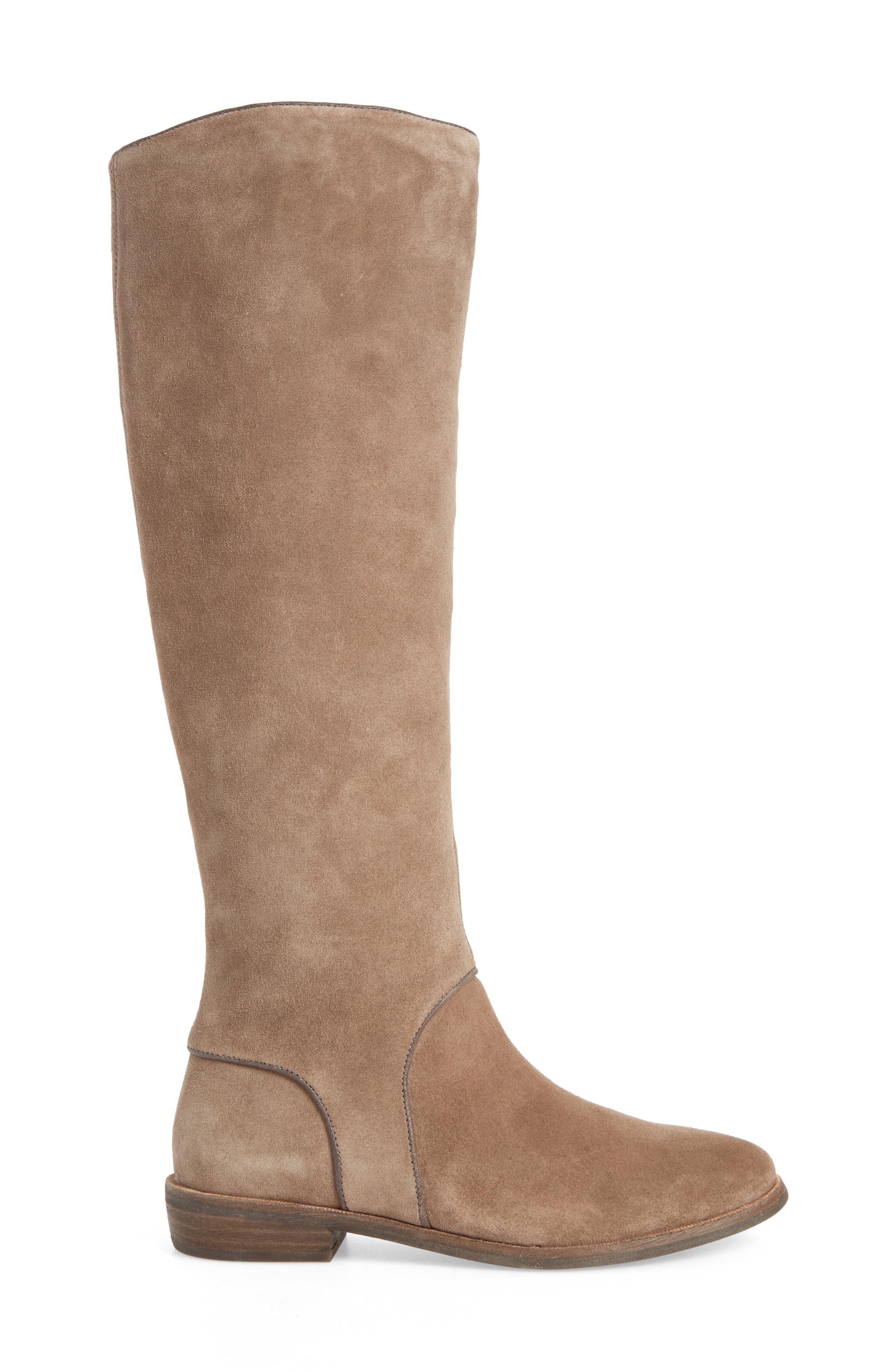 Alternate Image 3  - UGG® Gracen Knee High Boot (Women)