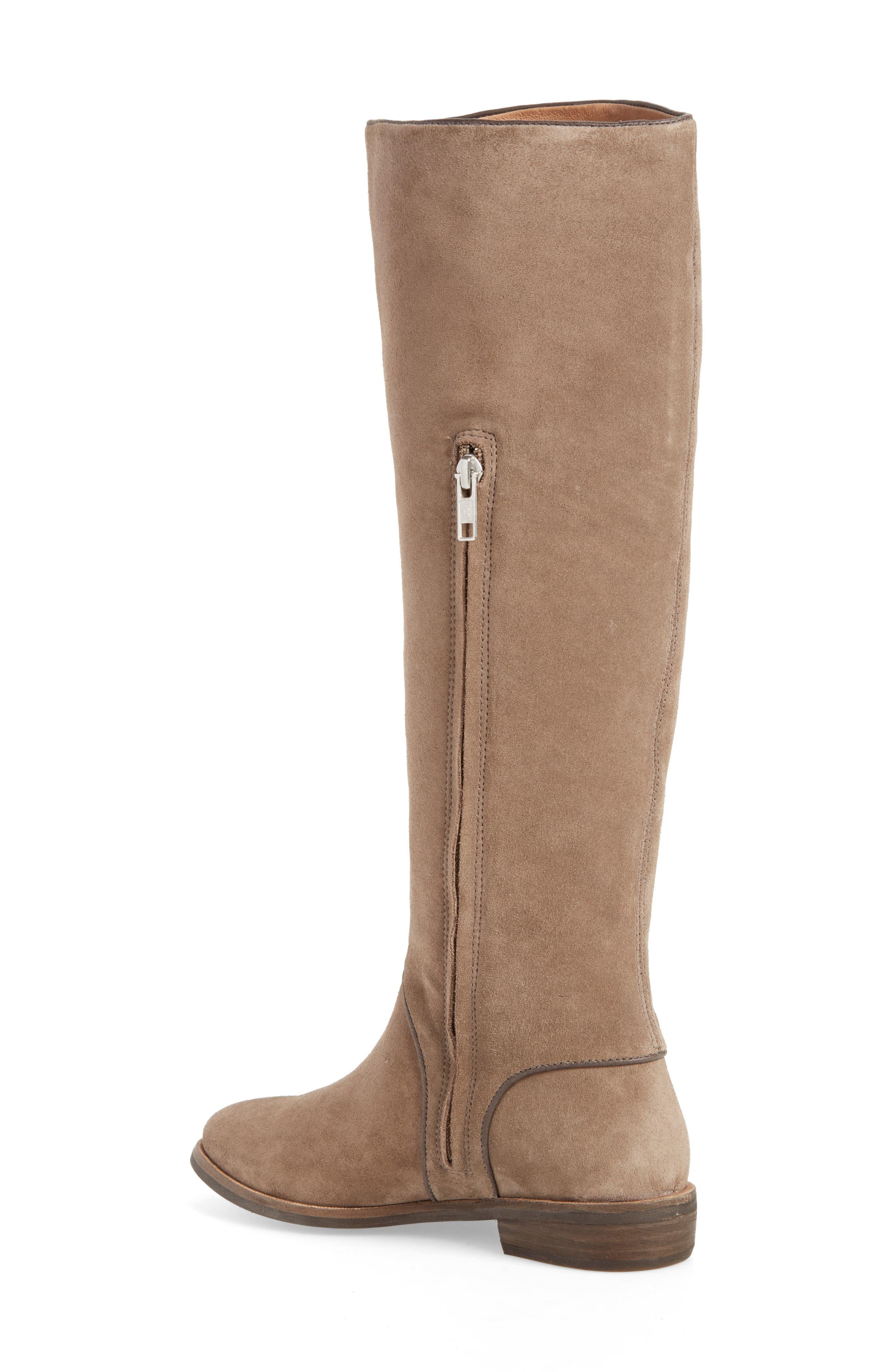 Alternate Image 2  - UGG® Gracen Knee High Boot (Women)