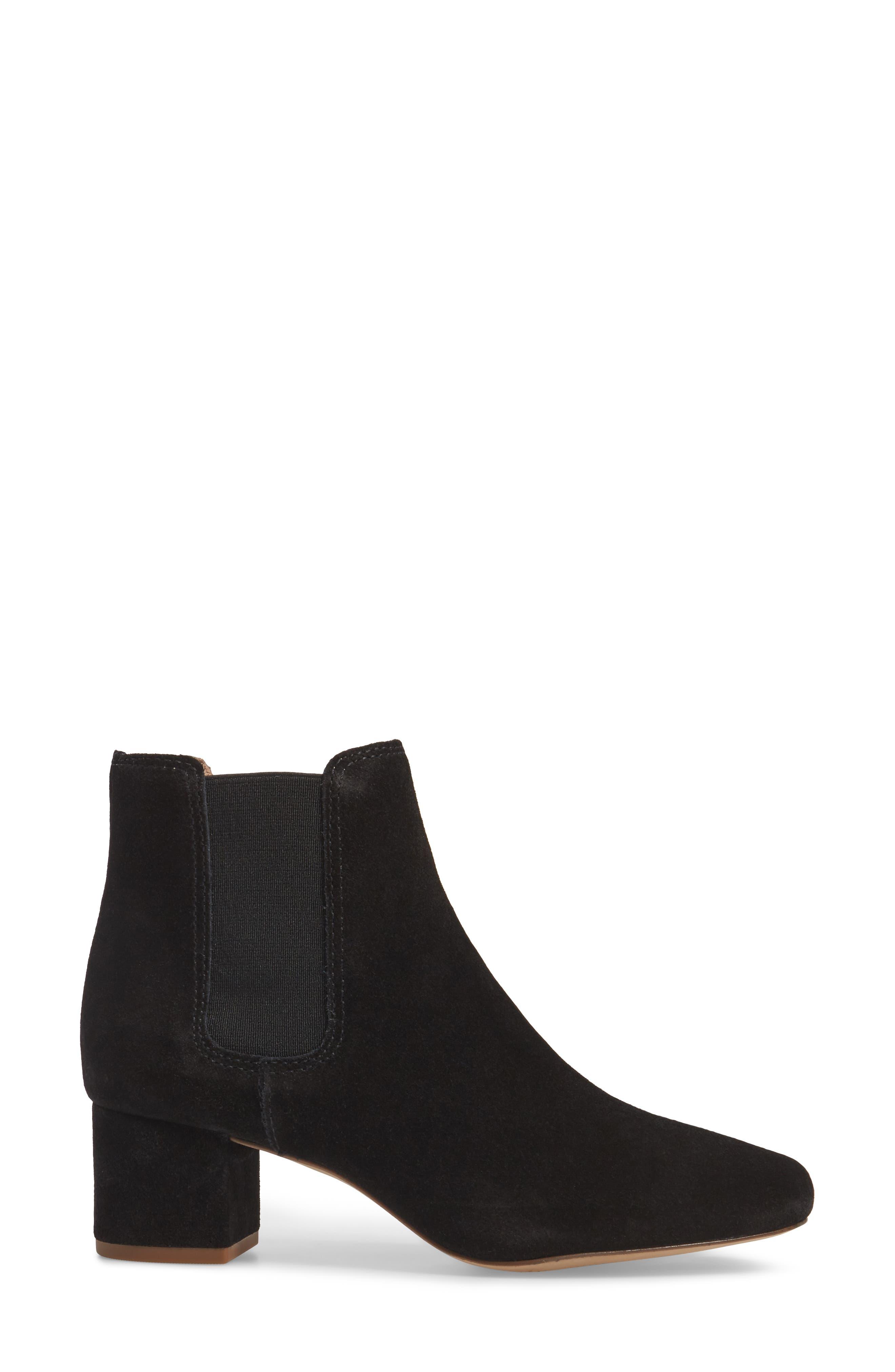 Alternate Image 3  - Madewell Walker Chelsea Boot (Women)