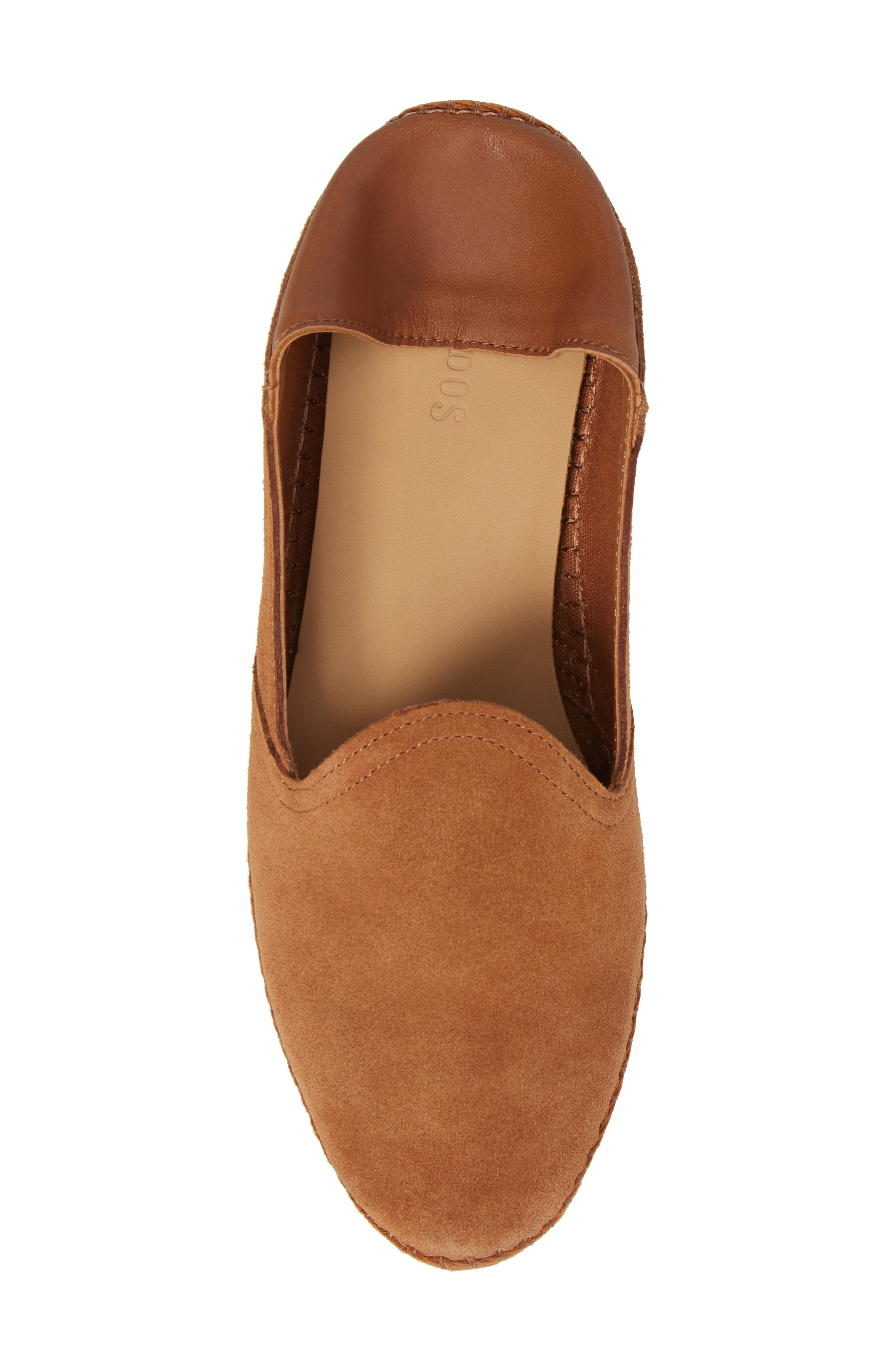 Alternate Image 5  - Soludus Convertible Venetian Loafer (Women)