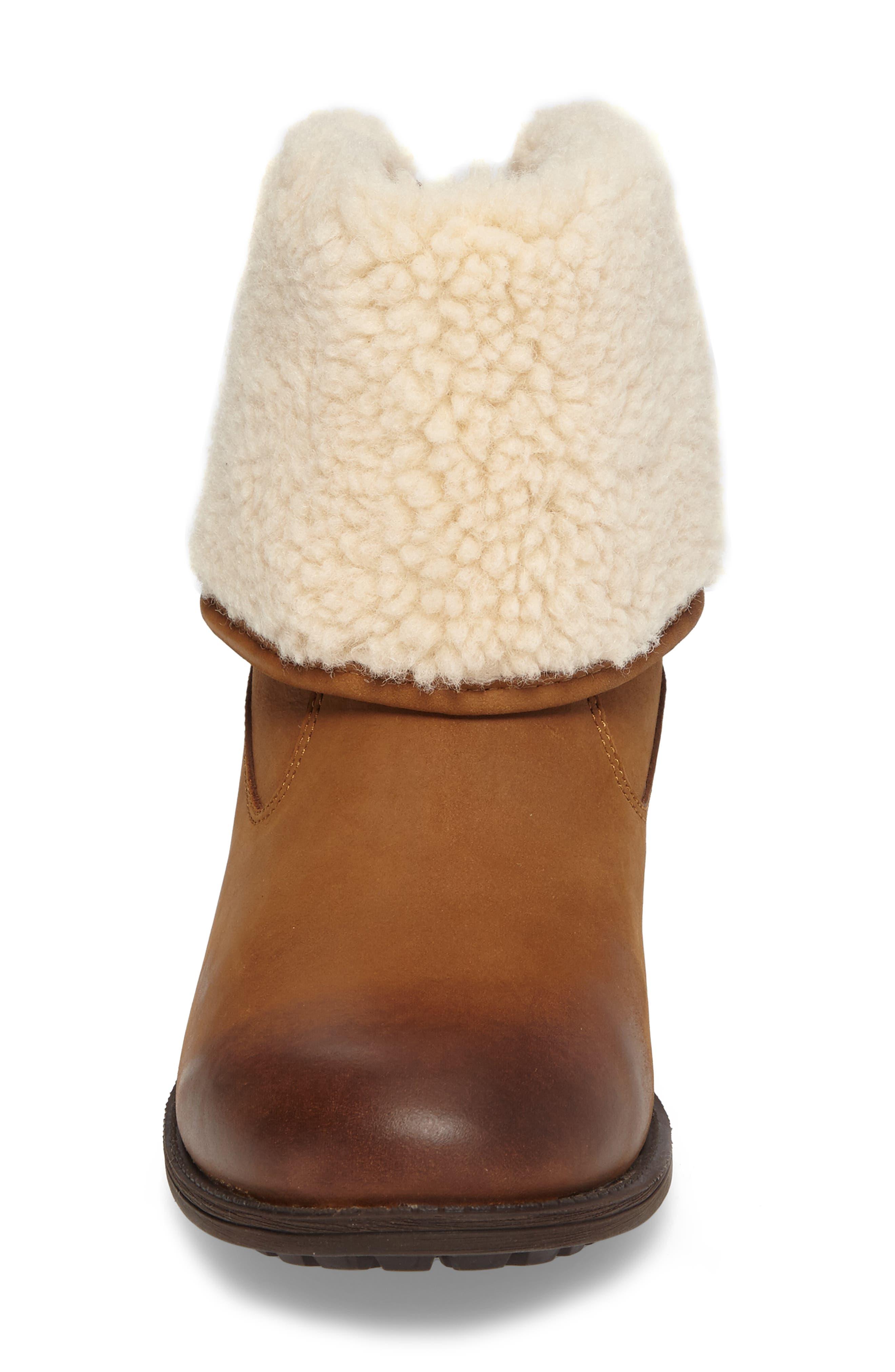 Alternate Image 4  - UGG® Aldon Boot (Women)