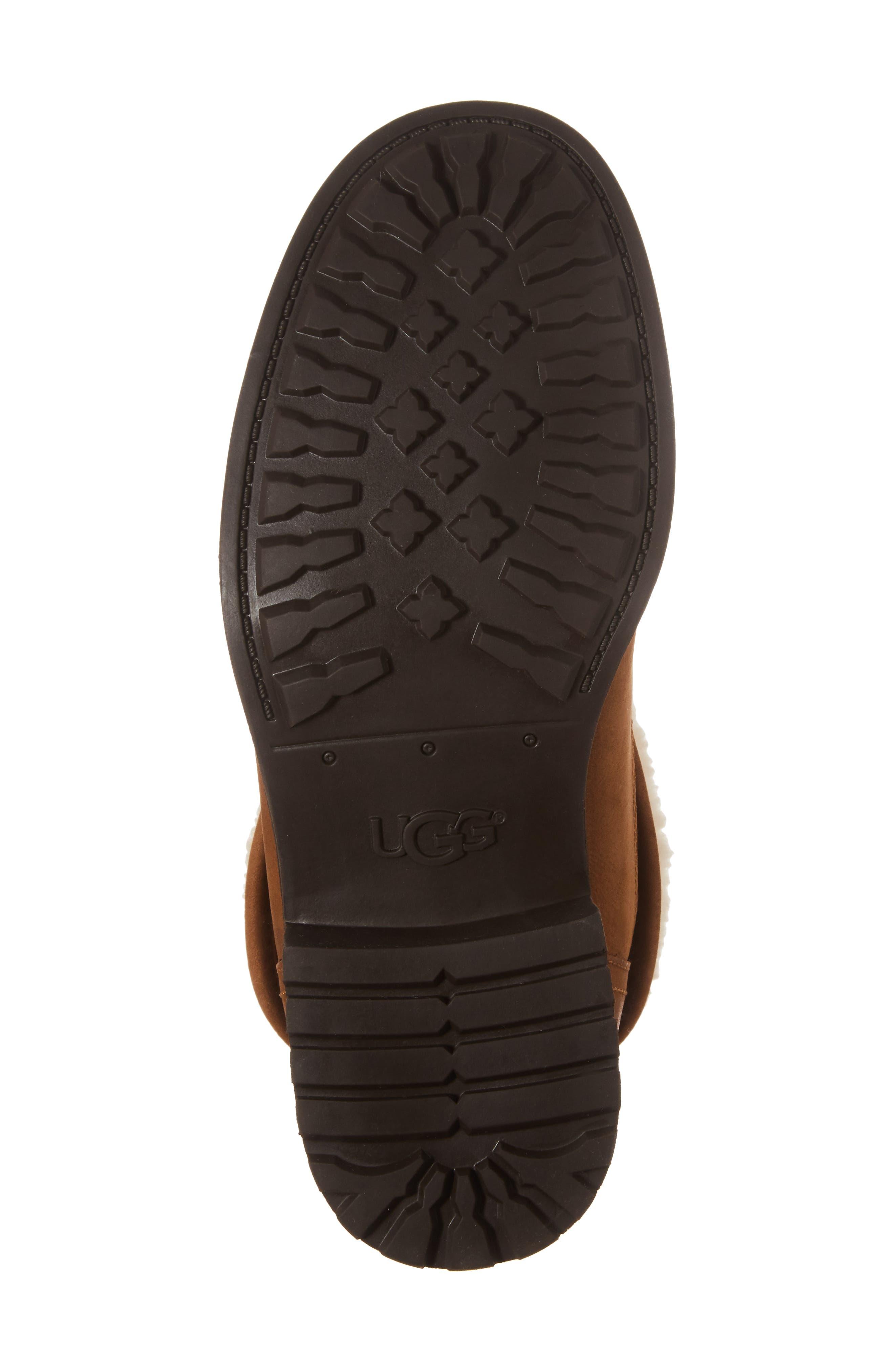 Alternate Image 6  - UGG® Aldon Boot (Women)