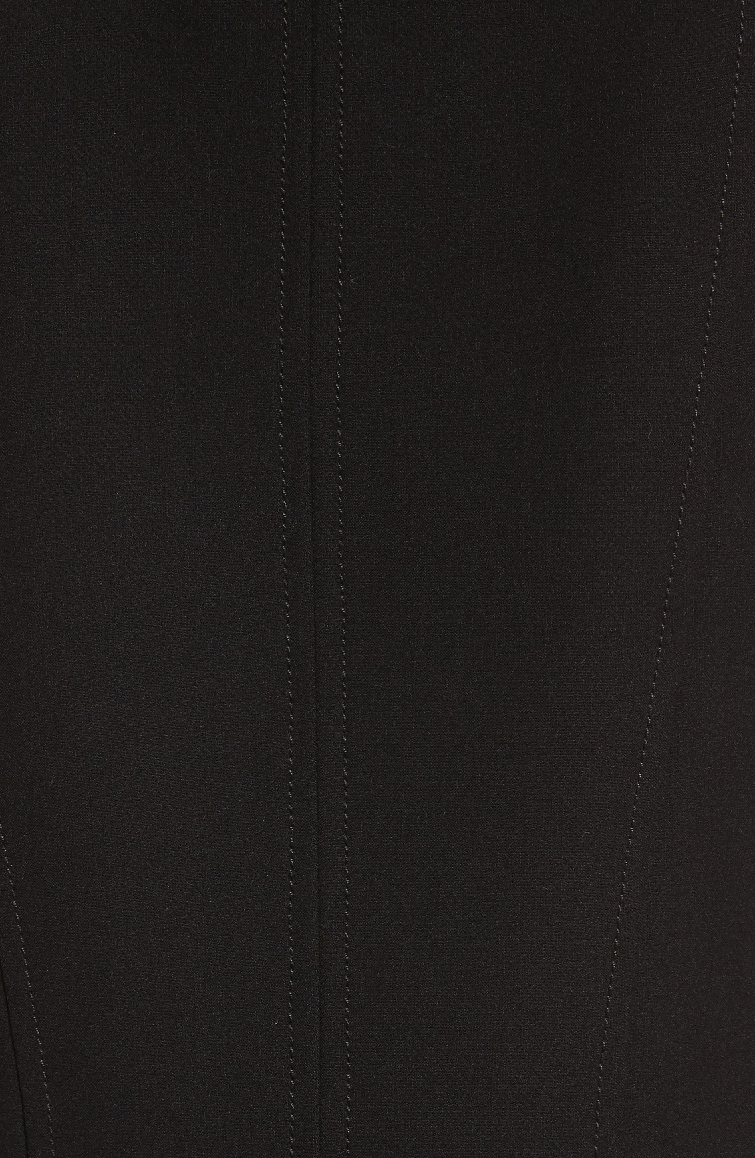 Alternate Image 5  - St. John Collection Bella Double Weave Jacket