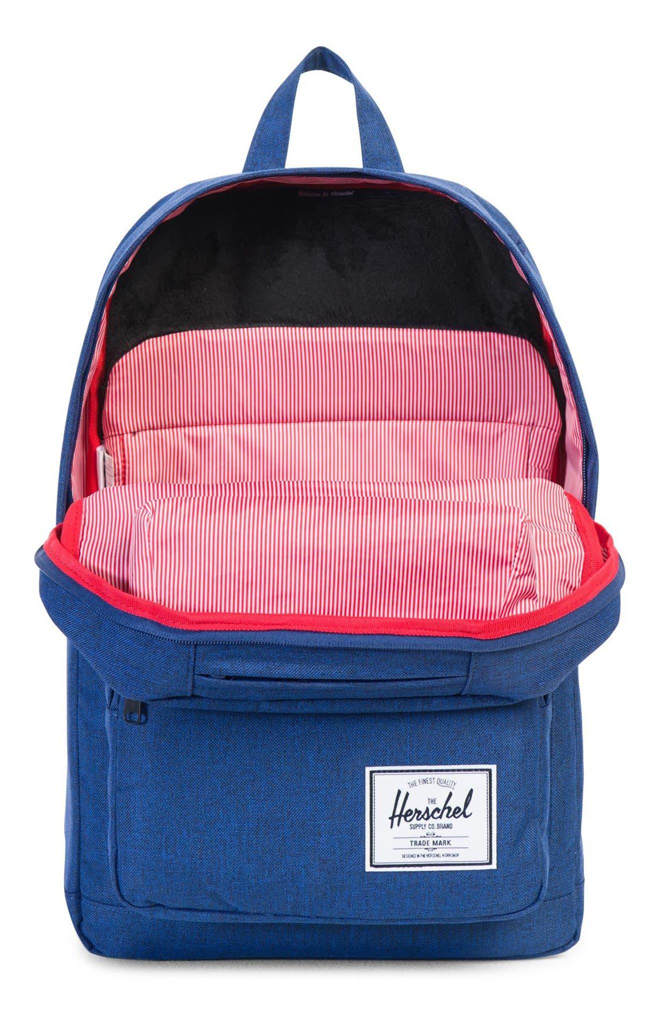 Alternate Image 3  - Herschel Supply Co. Pop Quiz Backpack