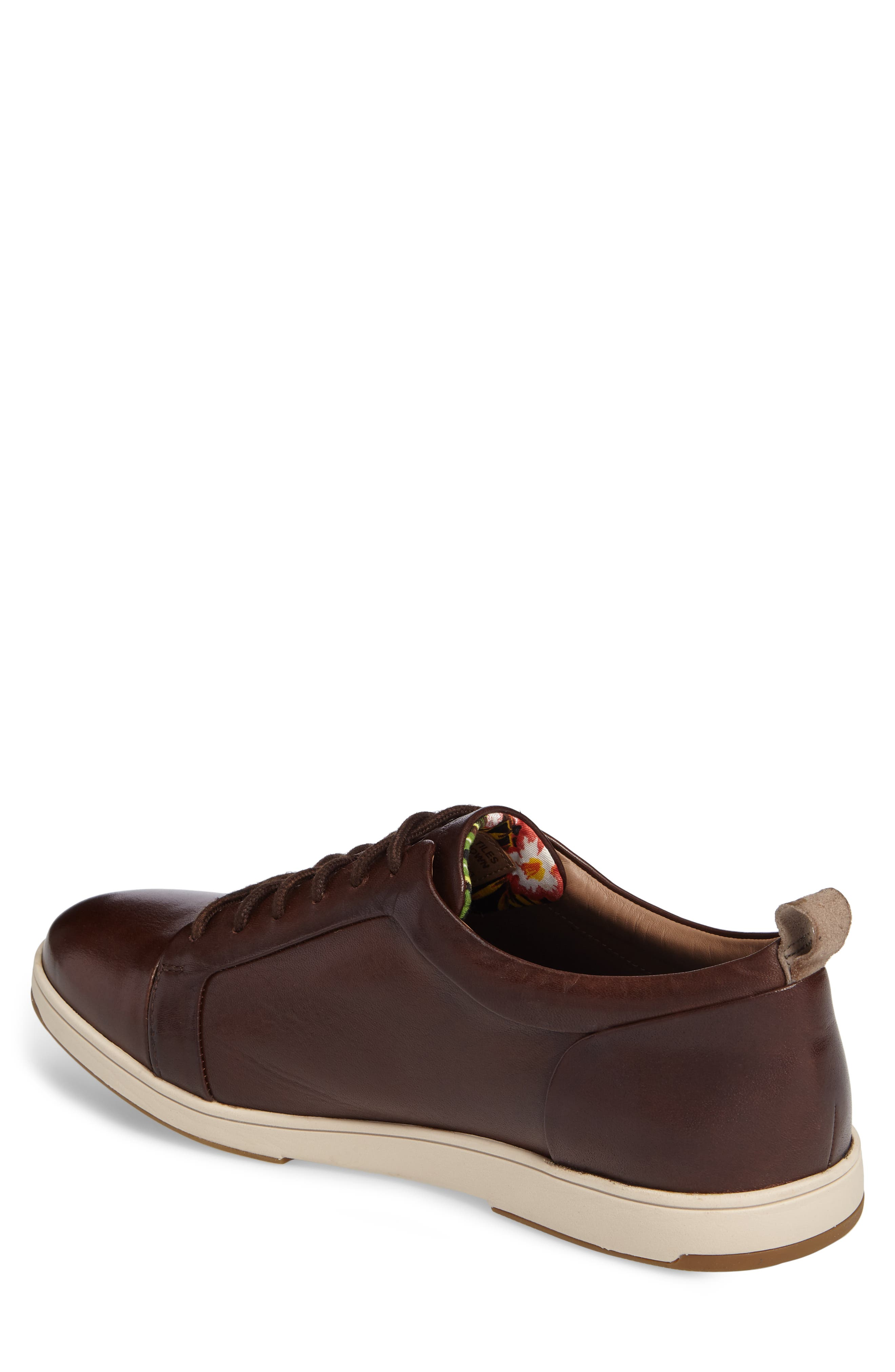 Alternate Image 2  - Tommy Bahama Cadiz Sneaker (Men)