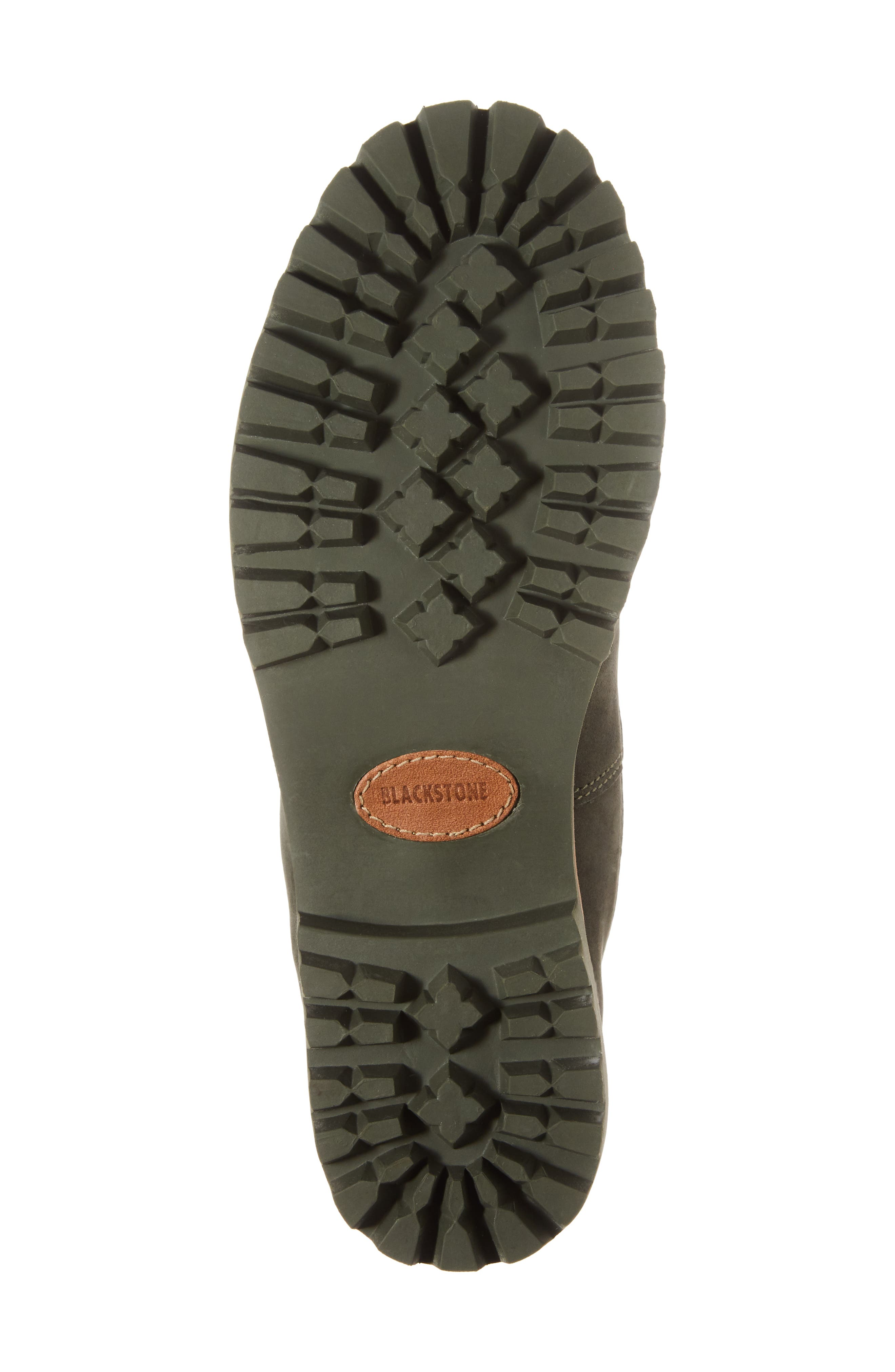 Alternate Image 6  - Blackstone OL23 Lace-Up Boot (Women)