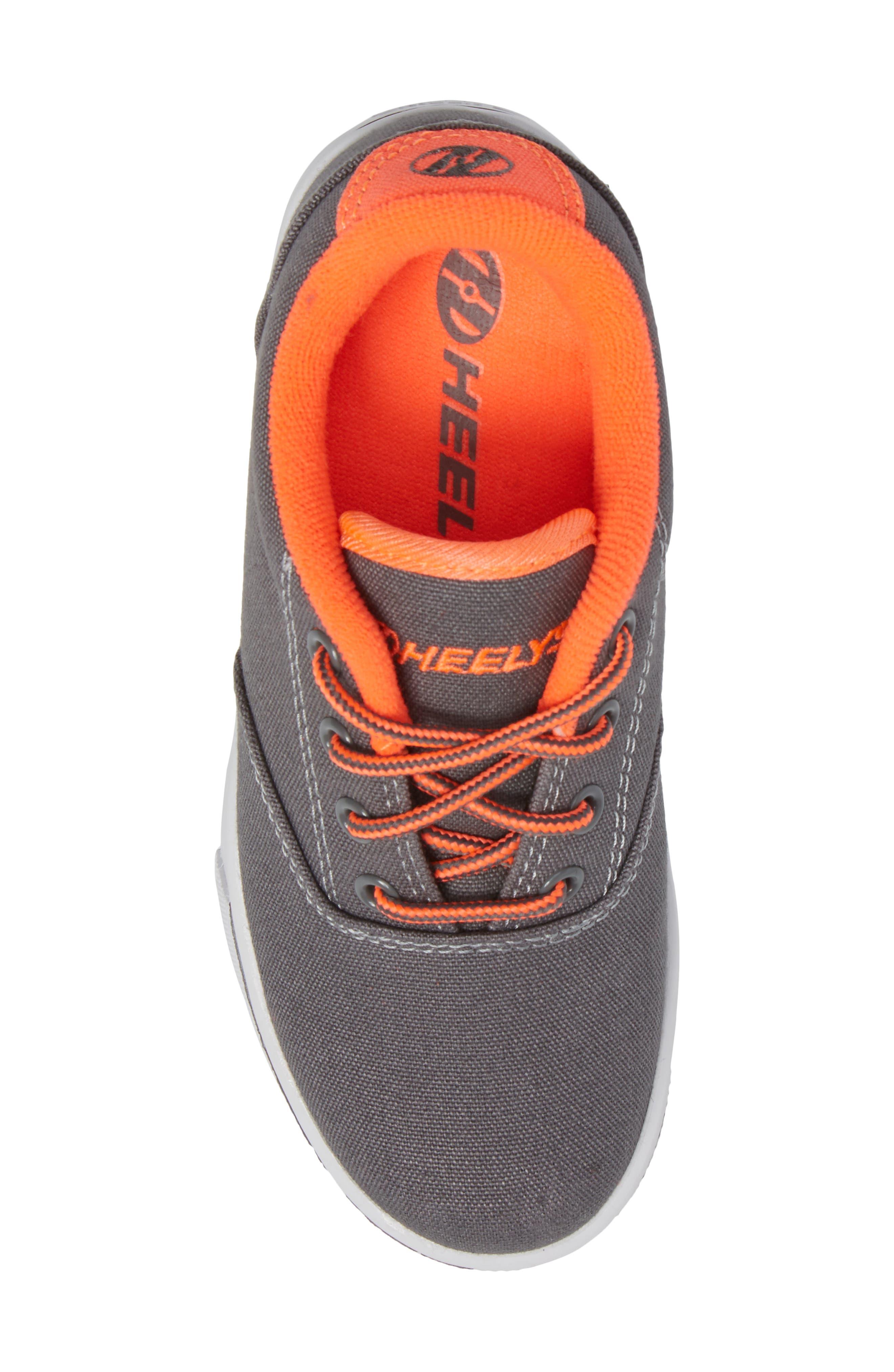 Alternate Image 5  - Heelys 'Launch' Skate Sneaker (Little Kid & Big Kid)