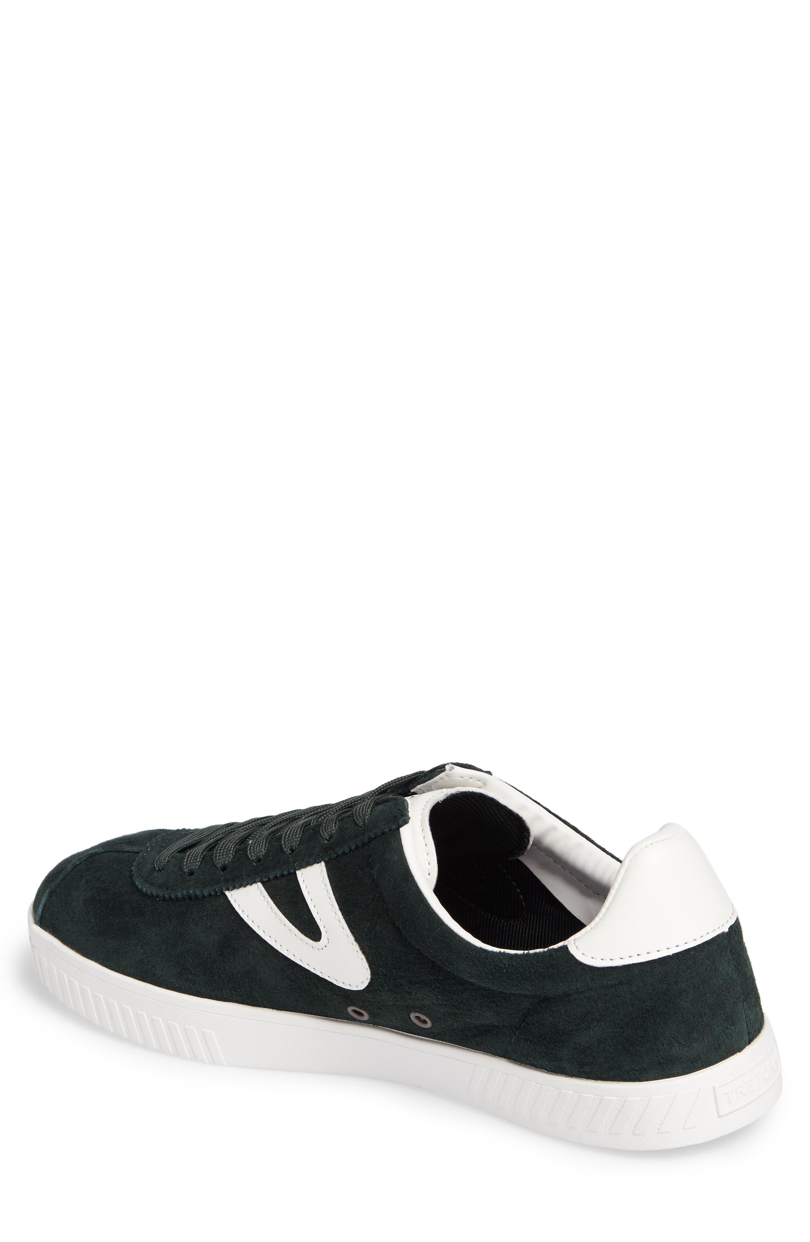 Alternate Image 2  - Tretorn Camden 3 Sneaker (Men)