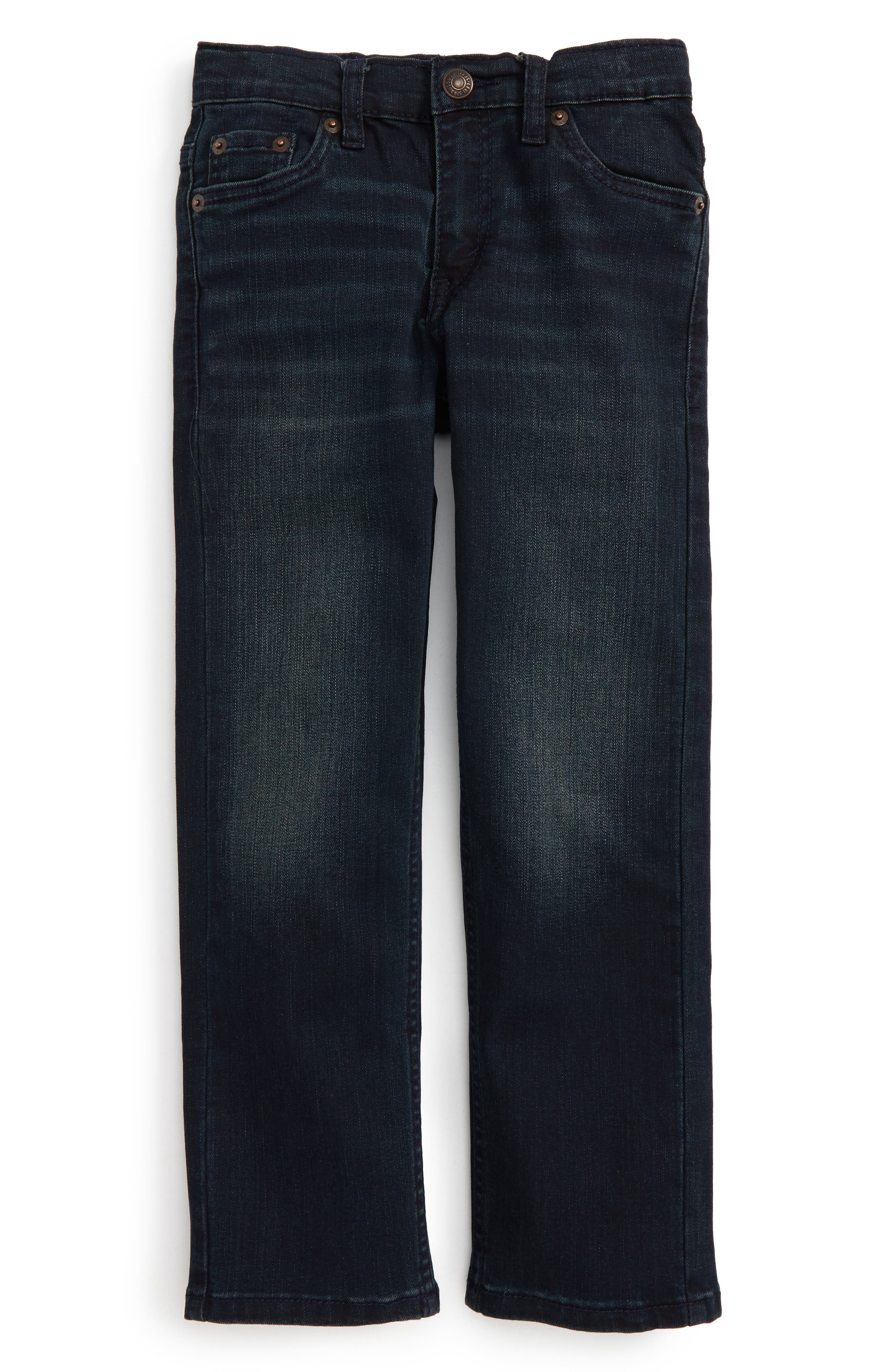 Levi's® 511 Slim Fit Jeans (Toddler Boys & Little Boys)