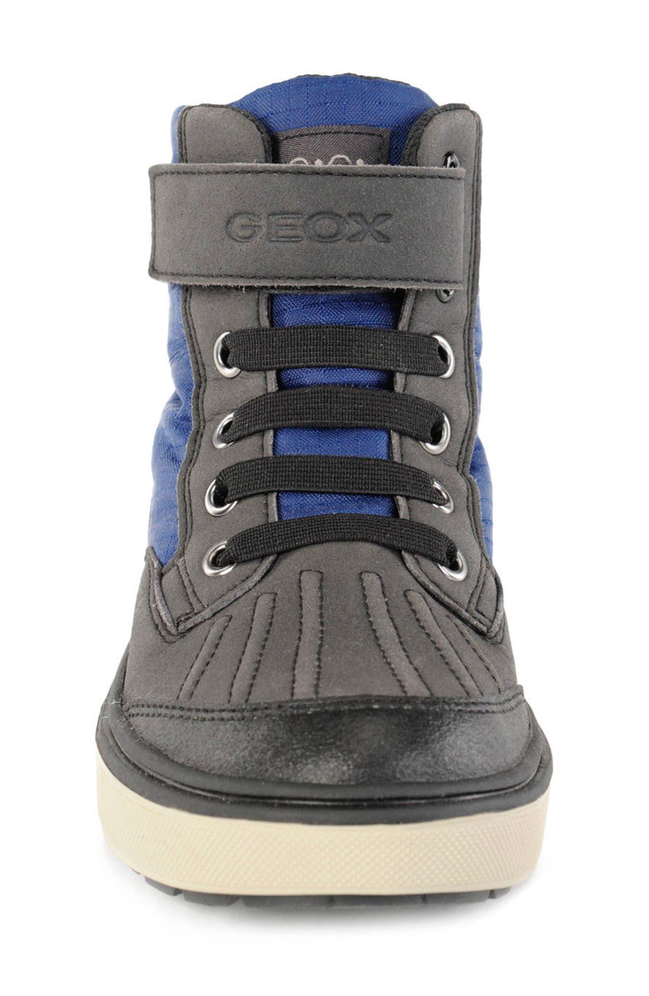 Alternate Image 4  - Geox 'Mattias - ABX' Amphibiox® Waterproof Sneaker (Toddler, Little Kid & Big Kid)