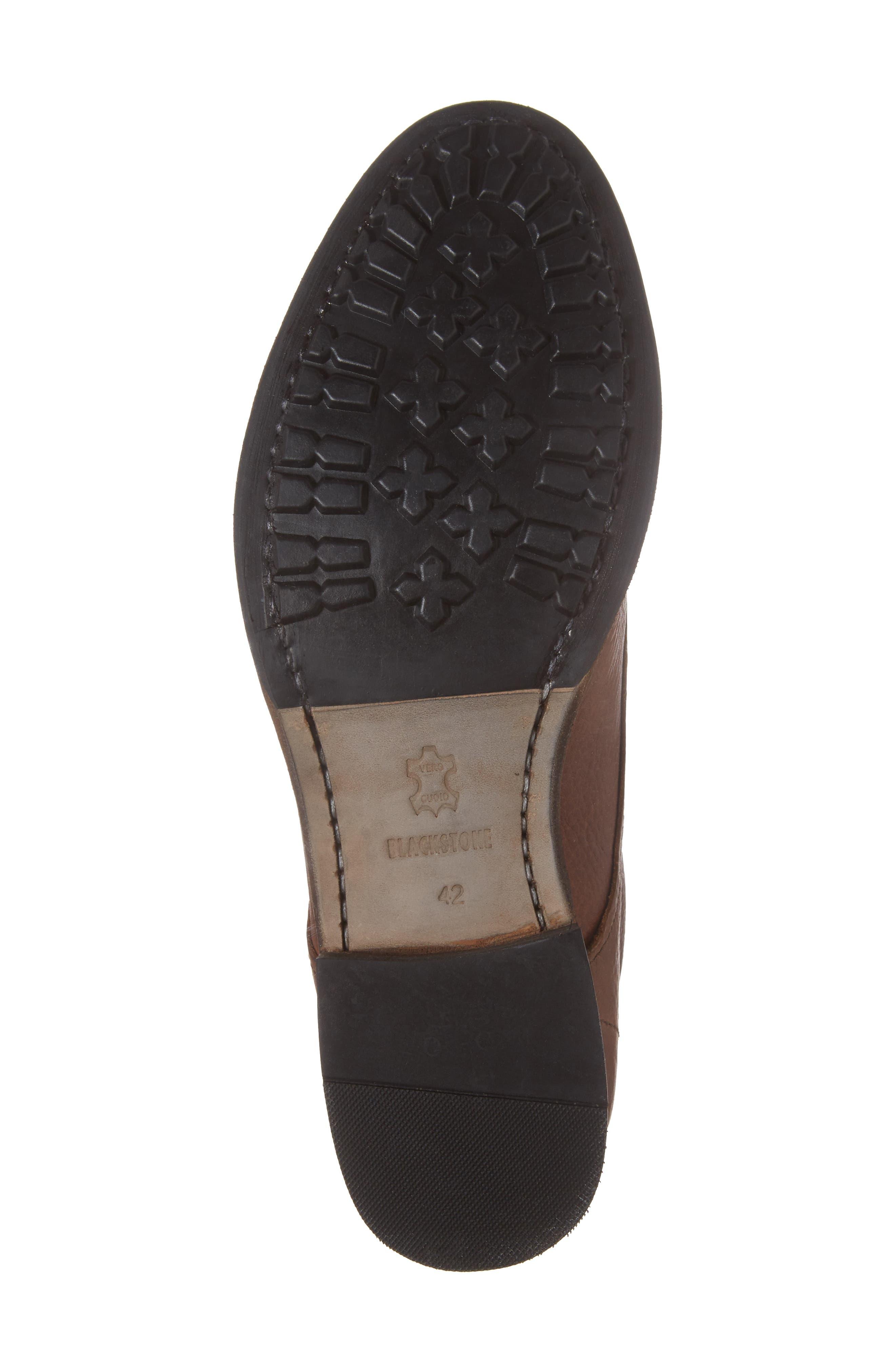 Alternate Image 6  - Blackstone KM 21 Plain Toe Boot (Men)