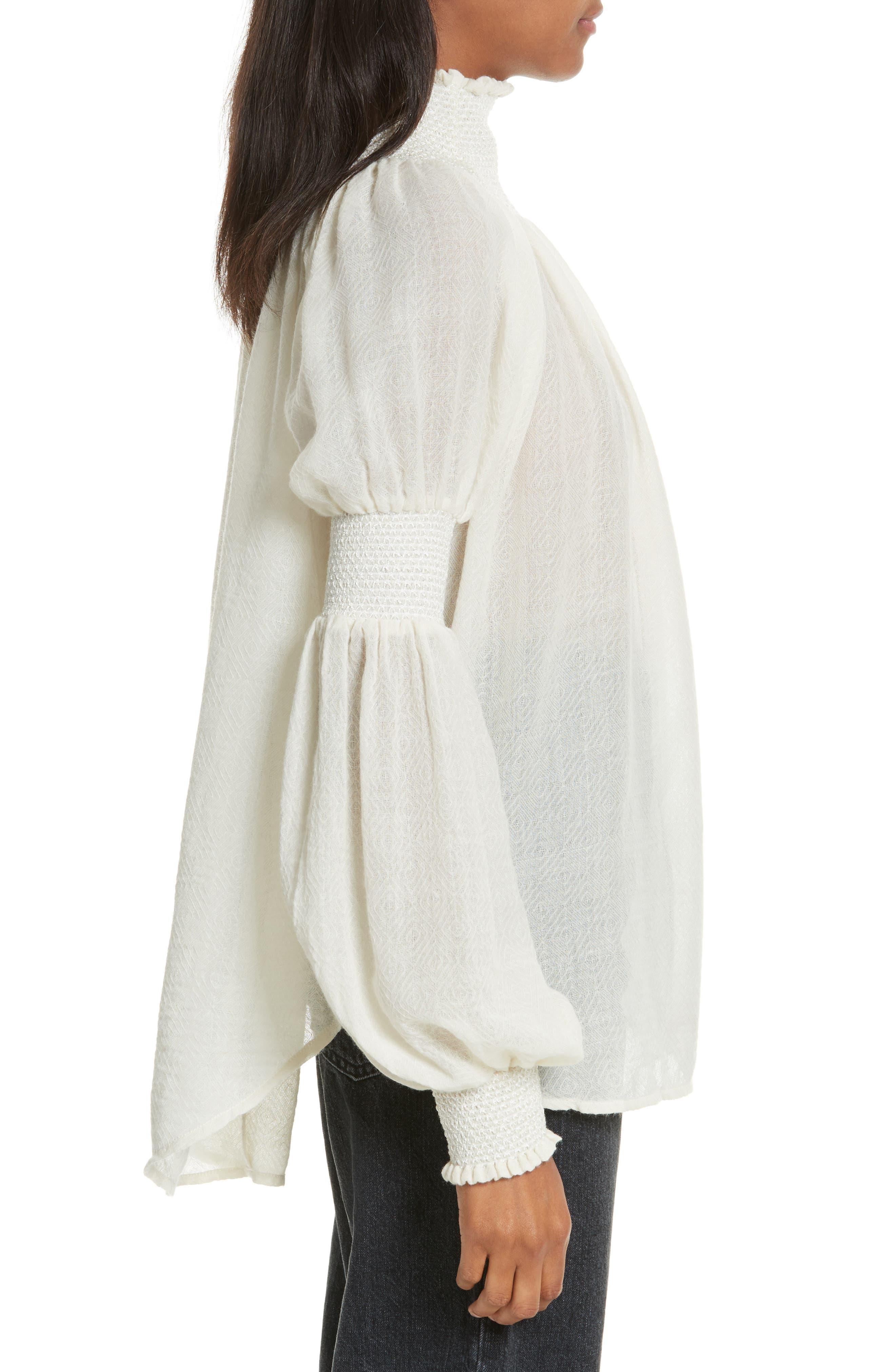 Alternate Image 3  - Rachel Comey Renew Wool Top